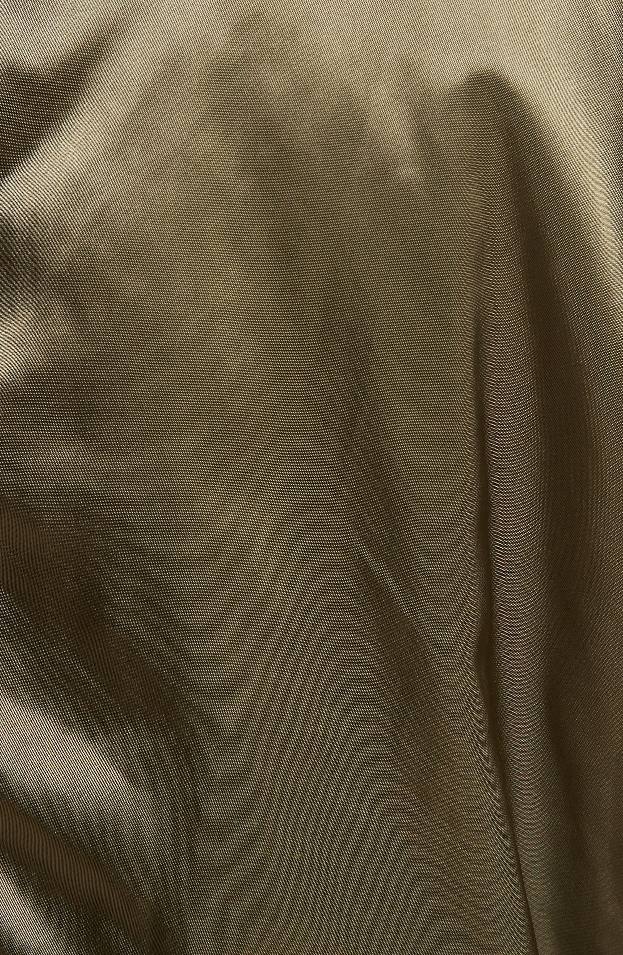 Alternate Image 5  - Belstaff Washburn Bomber Jacket