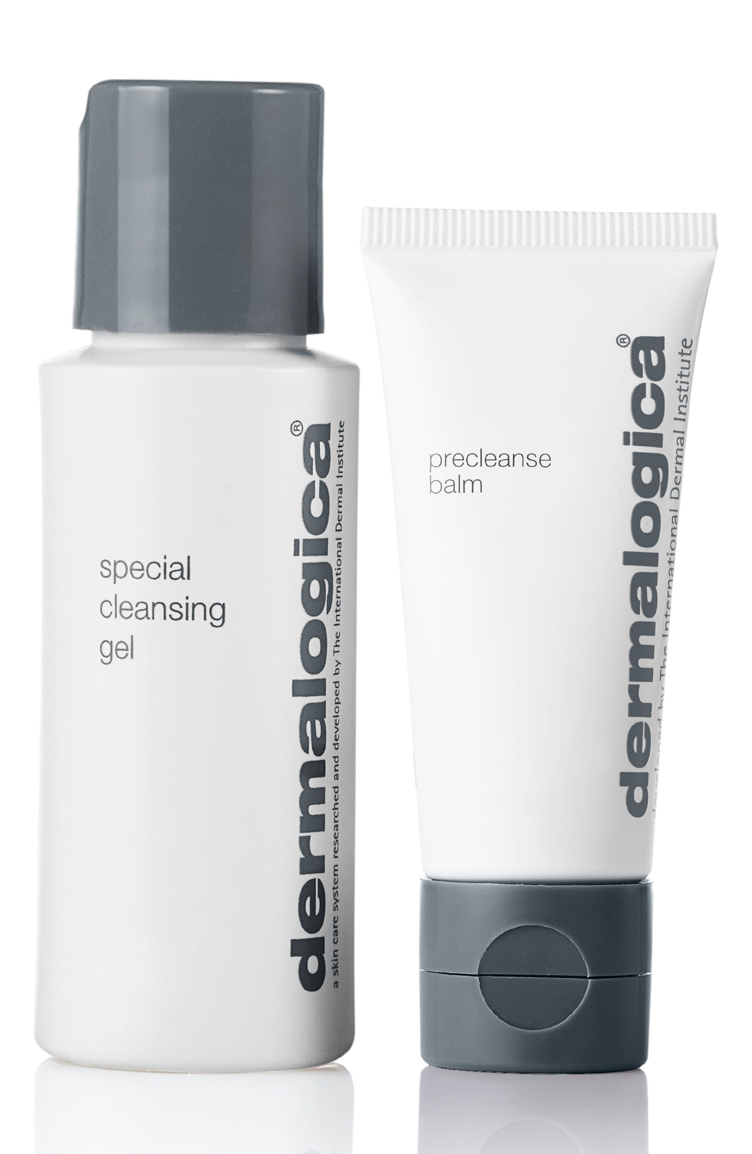 Alternate Image 1 Selected - dermalogica® Double Cleanse Duo ($22 Value)