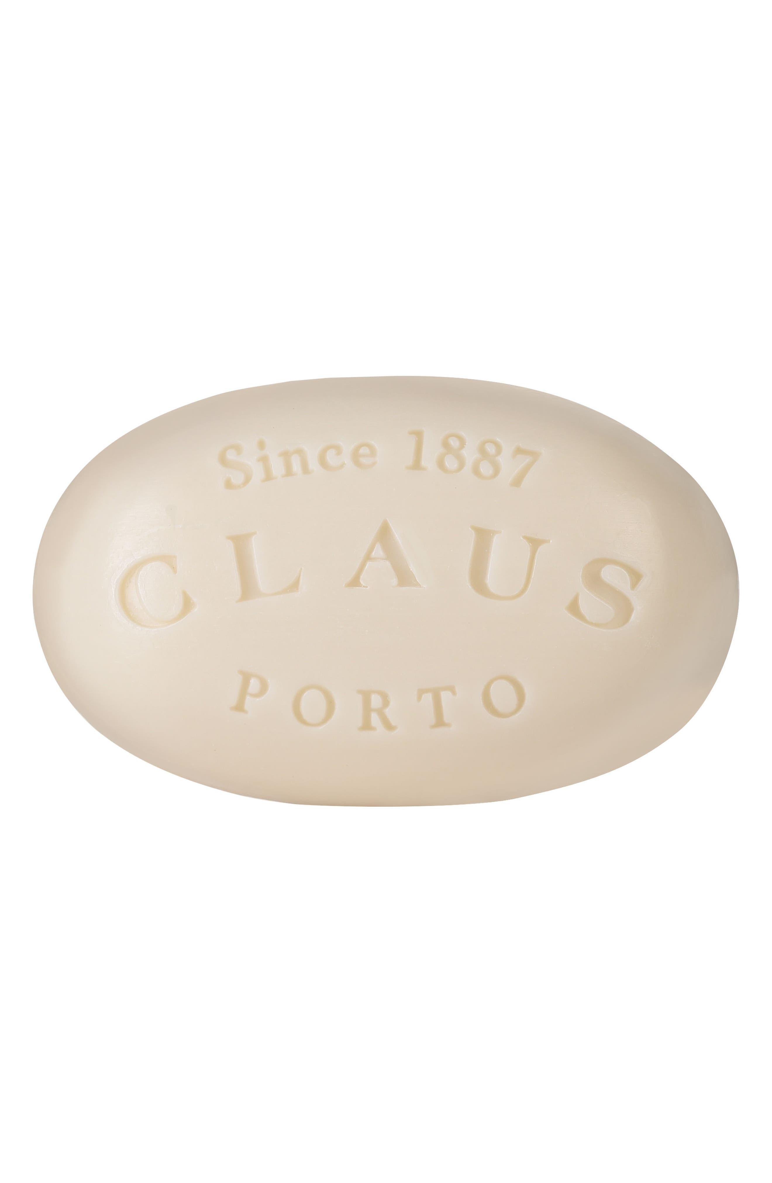 Main Image - Claus Porto Alface Almond Oil Soap