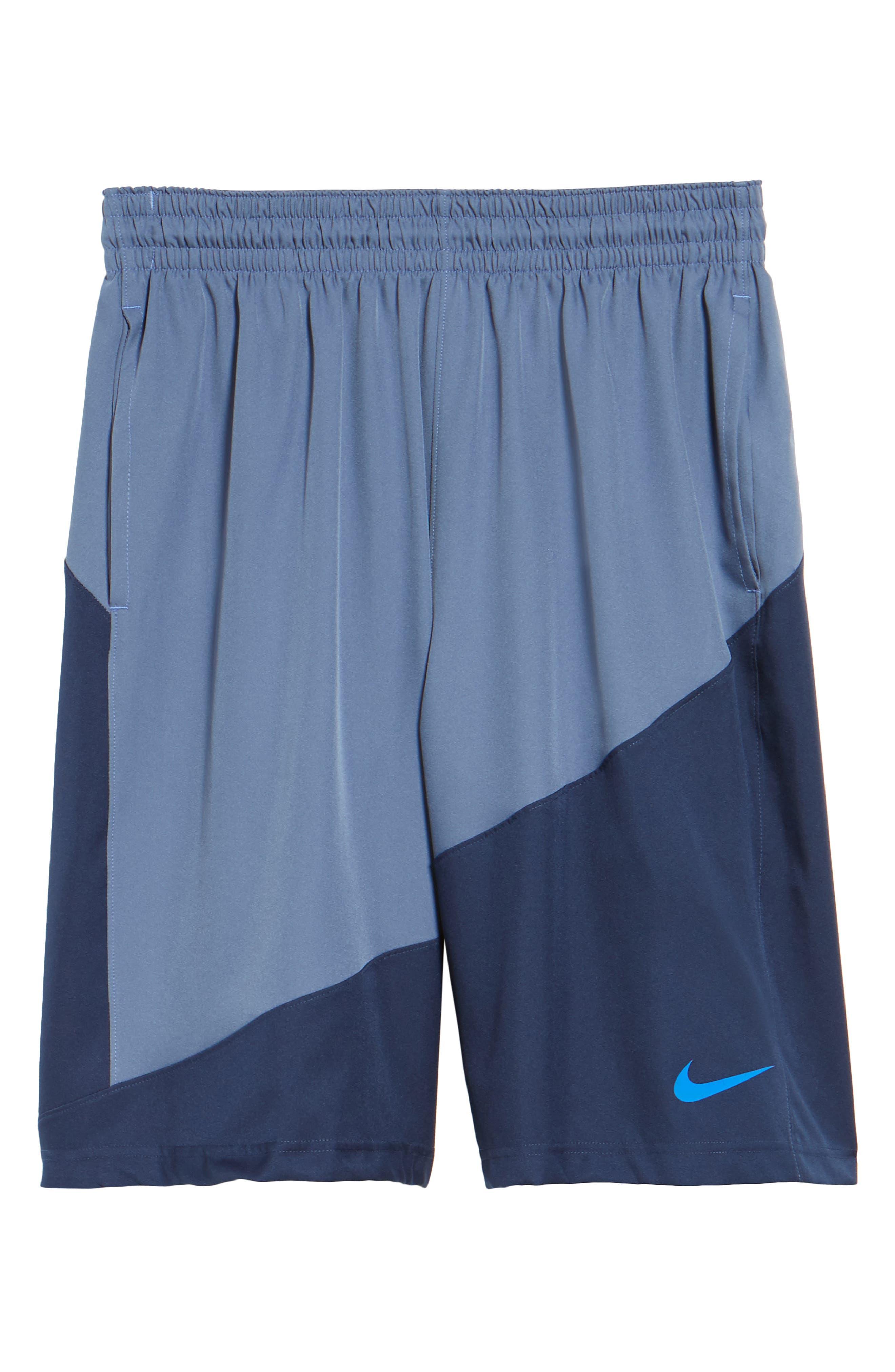 Alternate Image 6  - Nike Dry Shorts