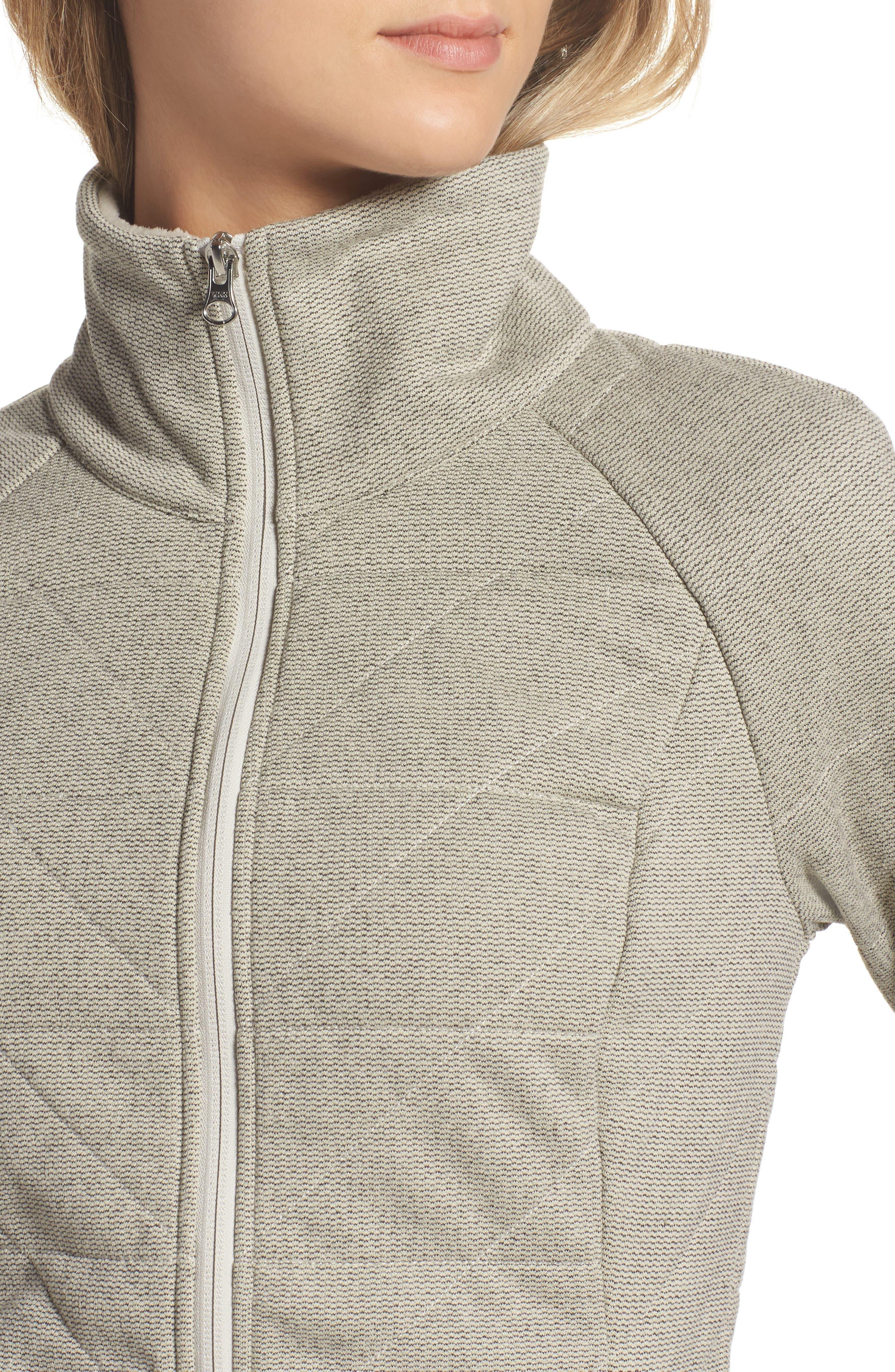 Alternate Image 4  - The North Face Fleece Jacket