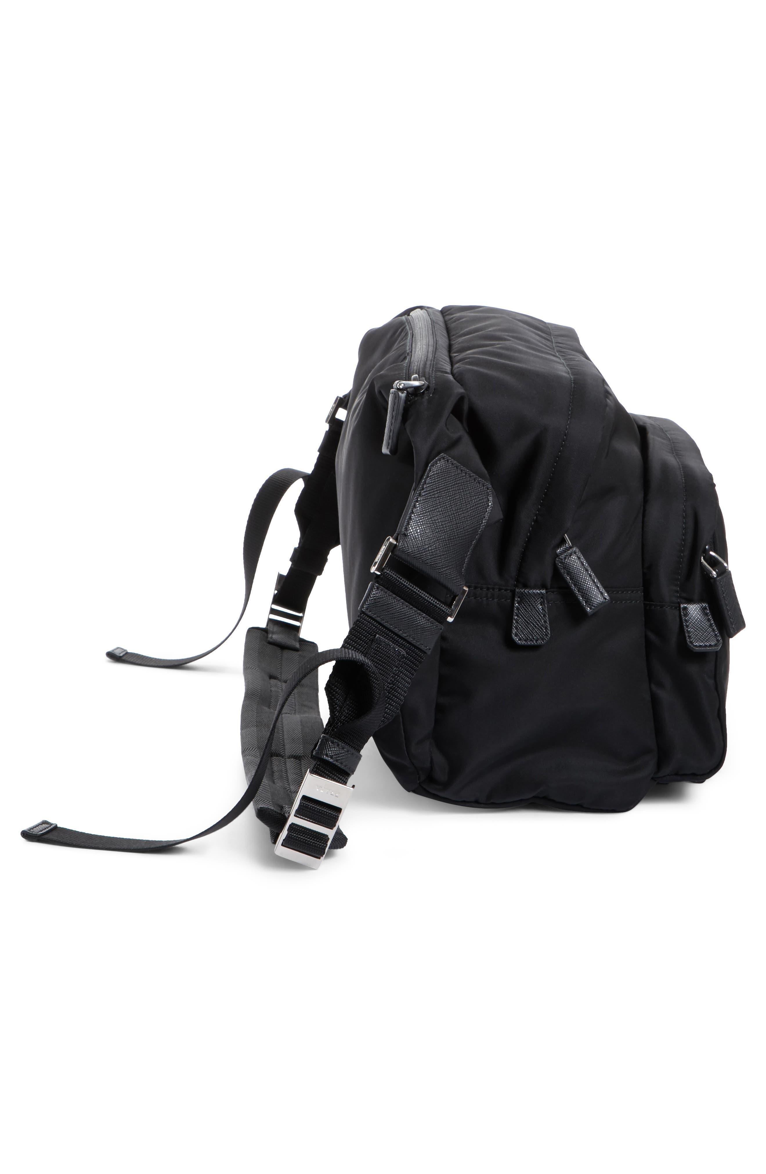 Alternate Image 4  - Prada Messenger Bag