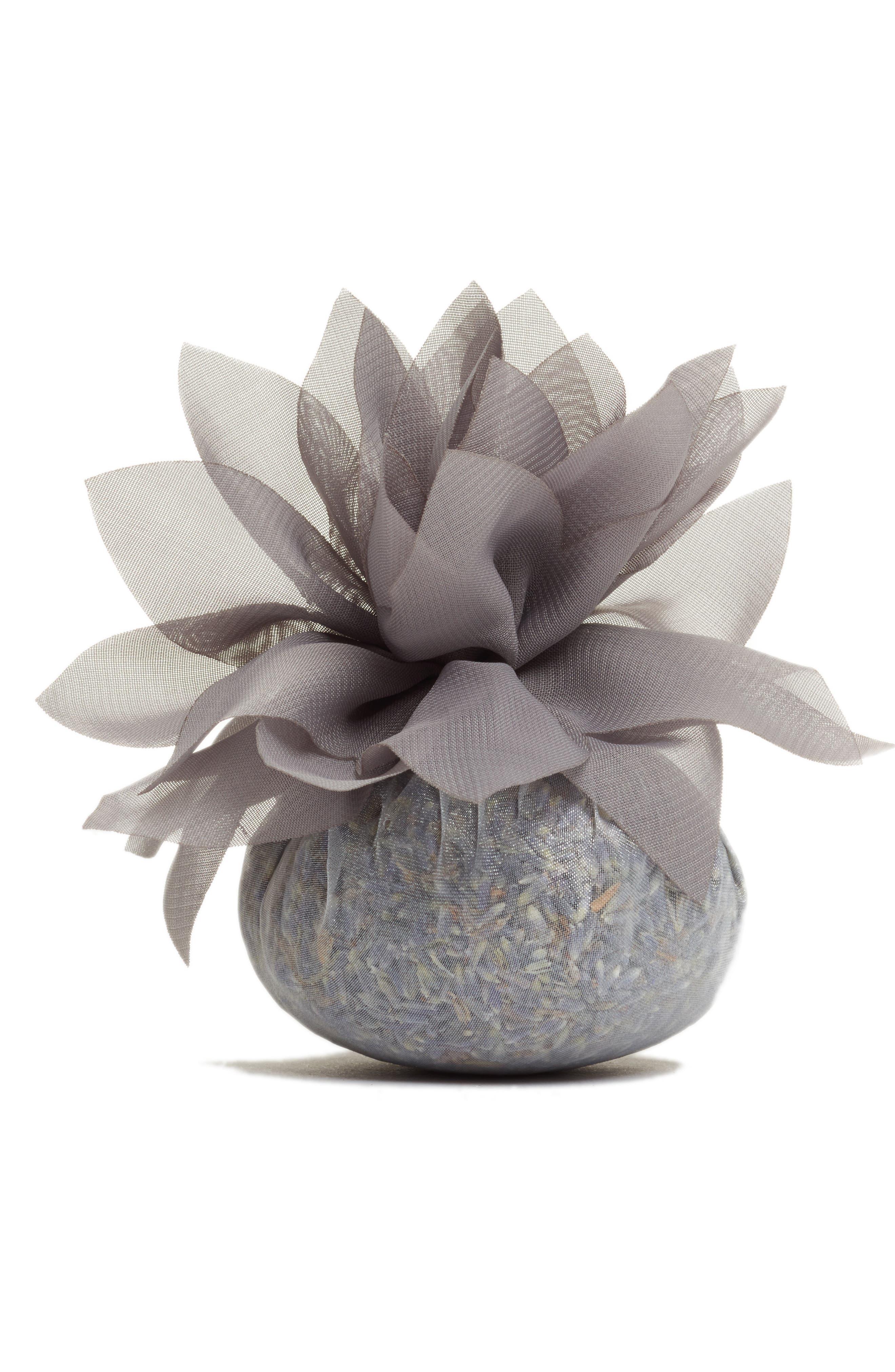 Sonoma Lavender Stonehide Flower Sachet
