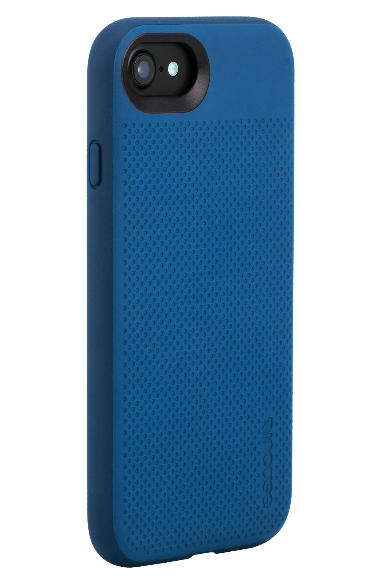 Icon iPhone 7 & 8 Case,                             Alternate thumbnail 3, color,                             Navy
