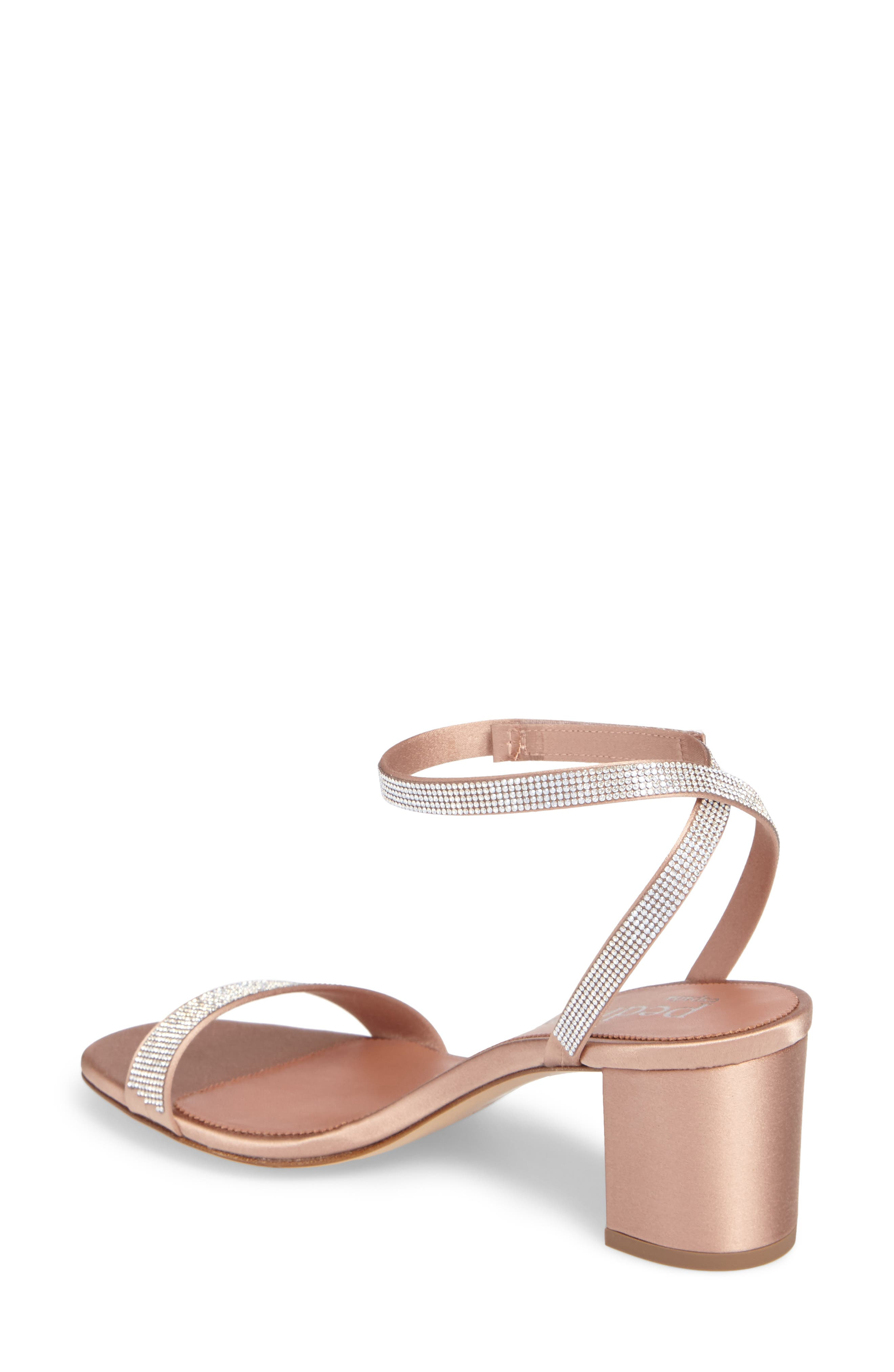 Alternate Image 2  - Pedro Garcia Xela Block Heel Sandal (Women)