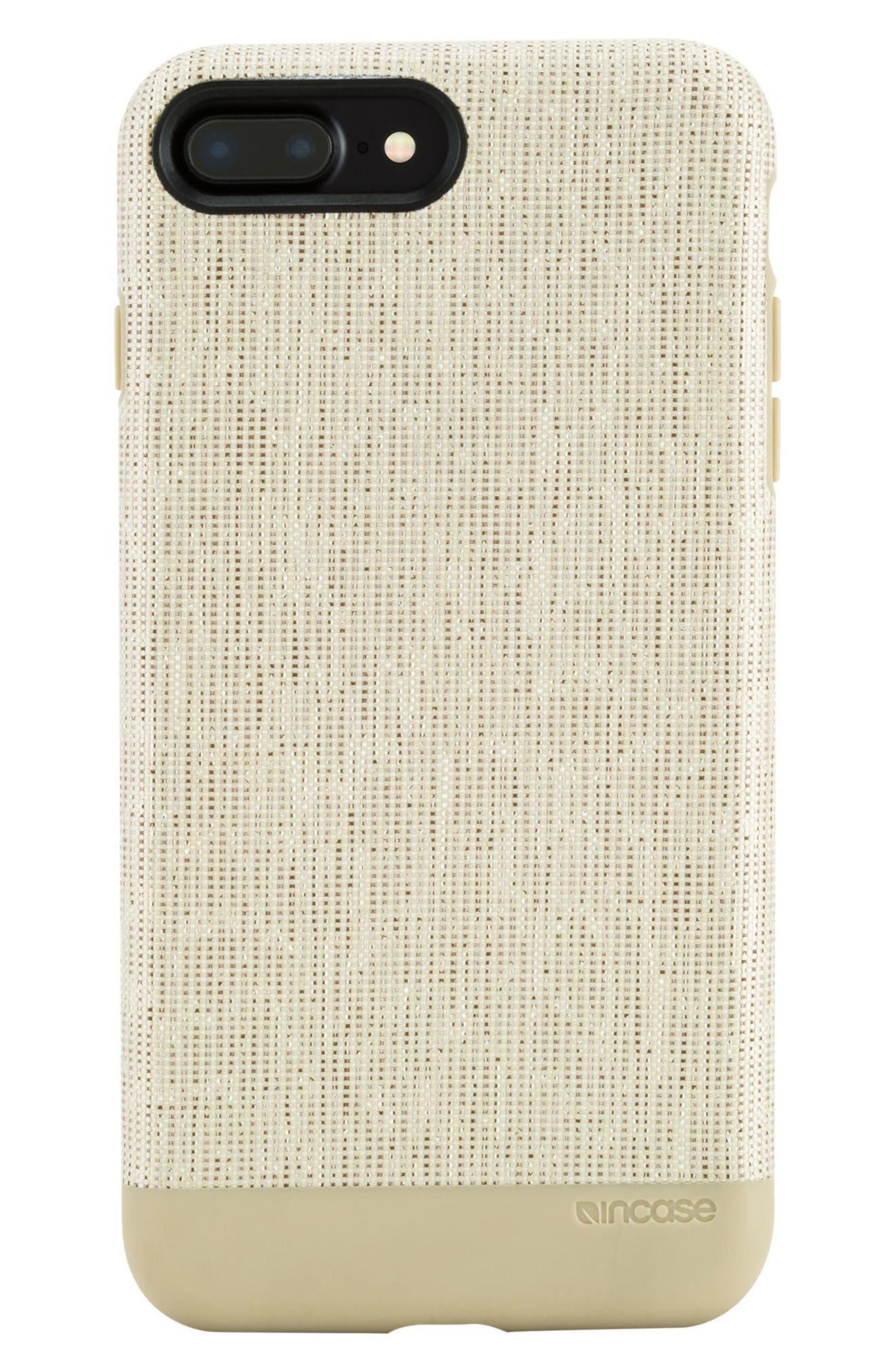 Incase Designs Textured iPhone 7 Plus/8 Plus