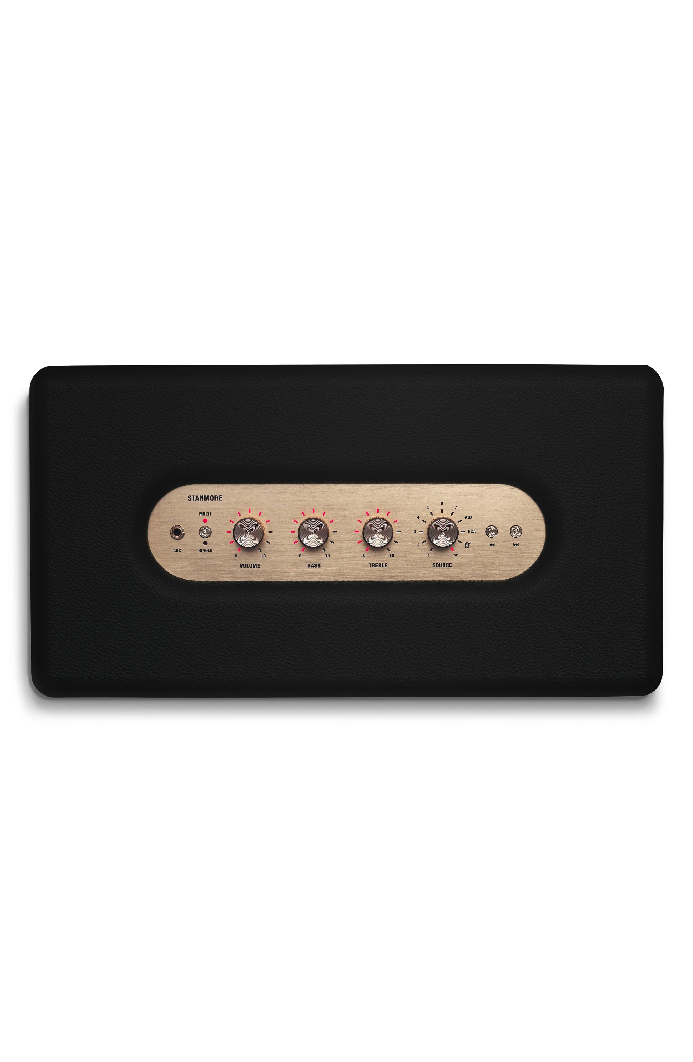 Alternate Image 2  - Marshall Stanmore Multi Room Bluetooth Speaker