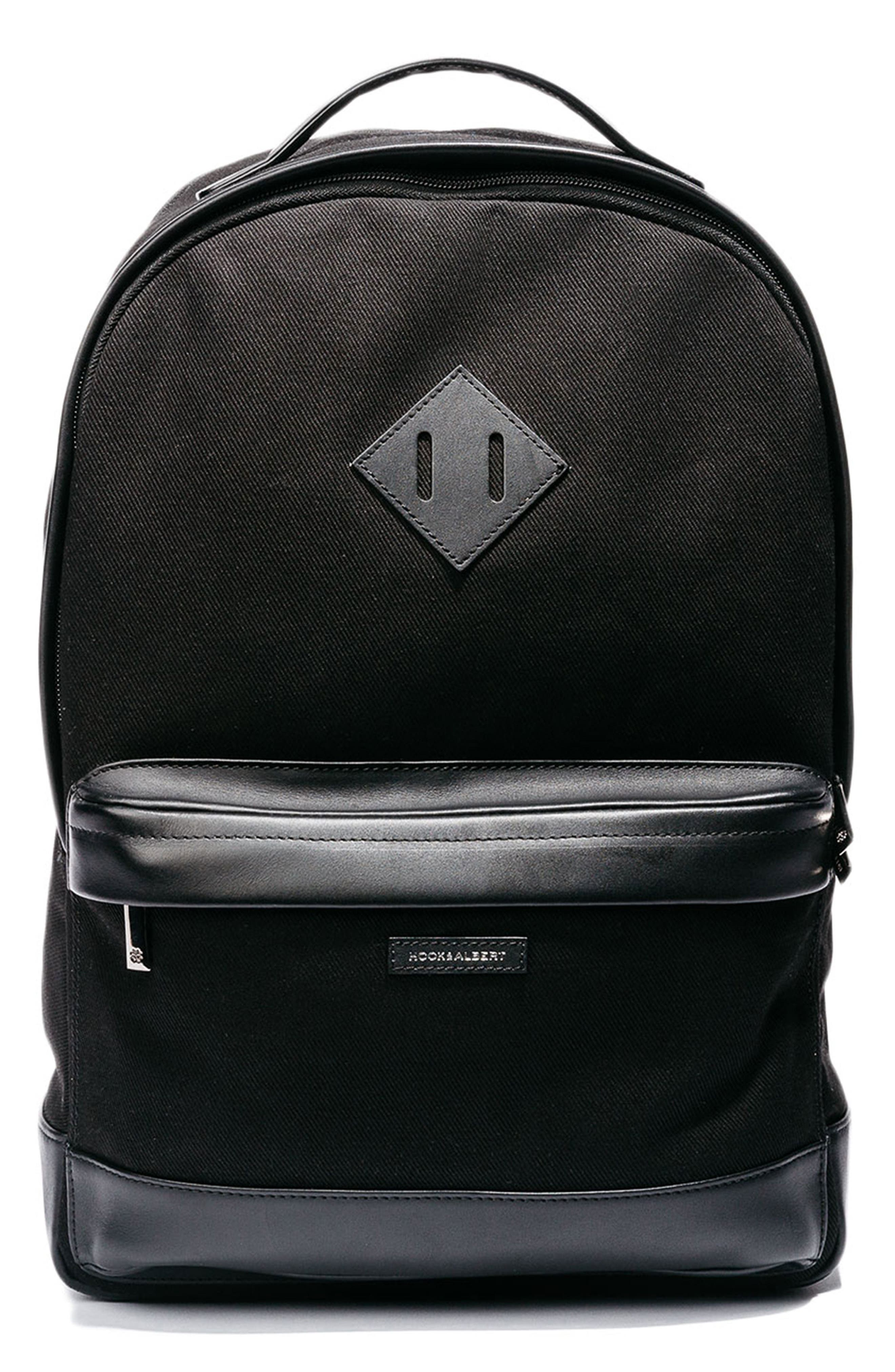 Main Image - hook + ALBERT Backpack