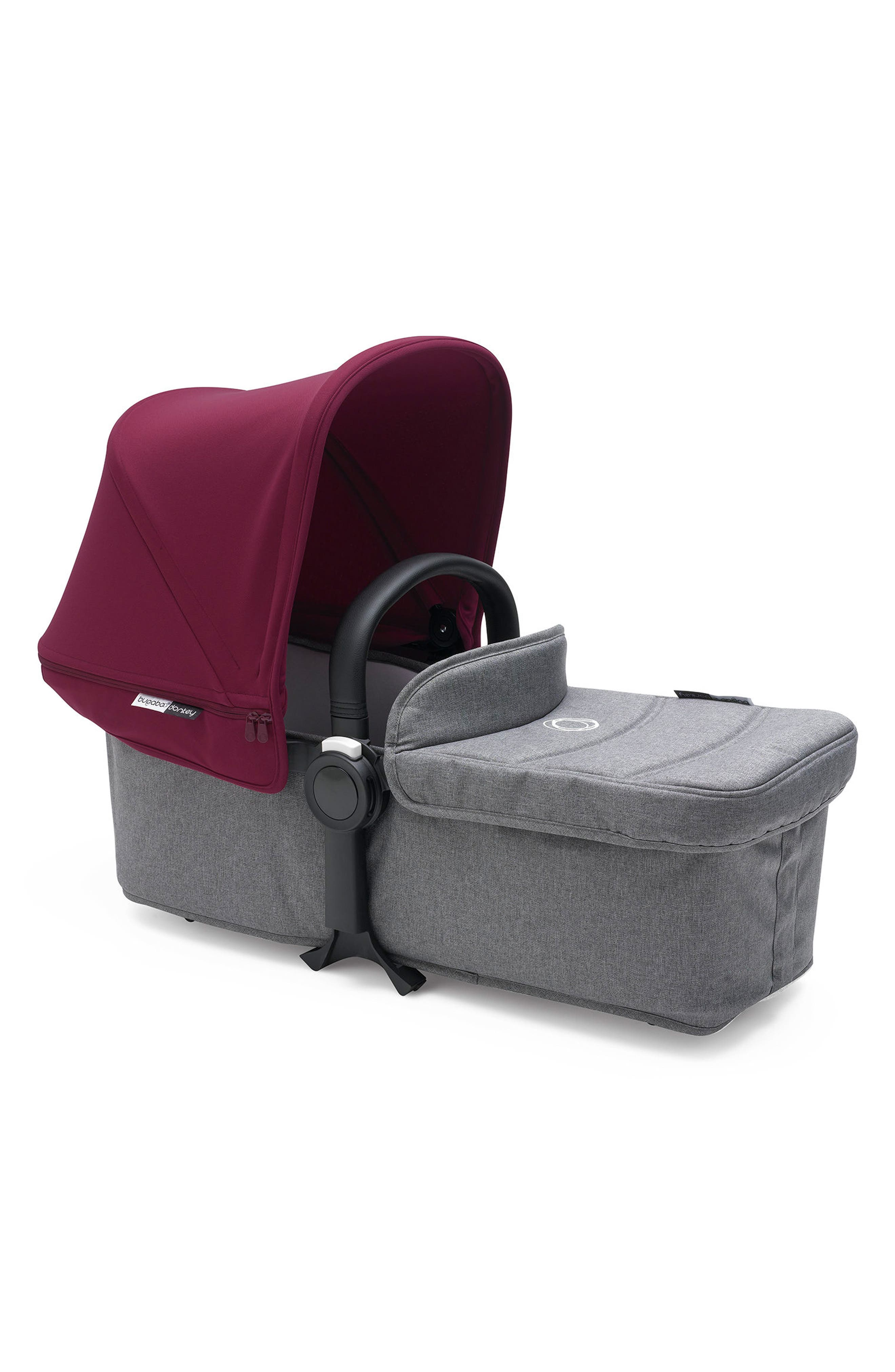 Bugaboo Bassinet Tailored Fabric Set for Donkey2 Stroller