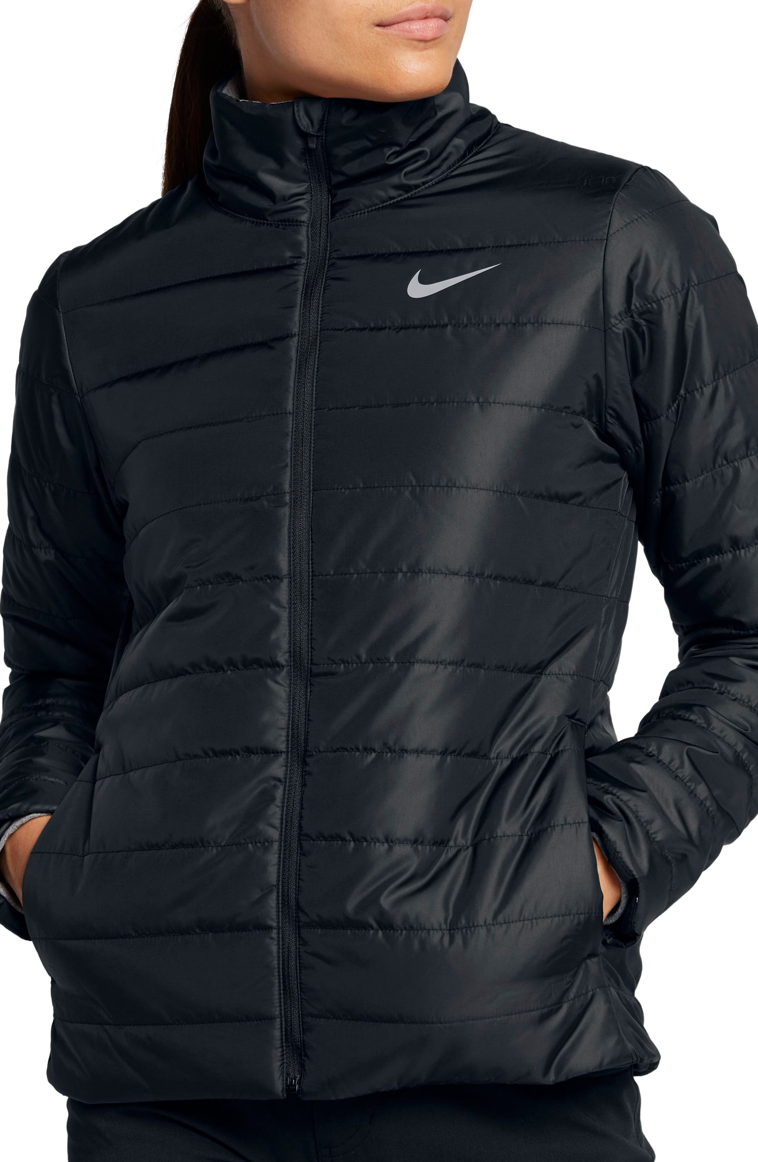 Nike Performance Puffer Jacket