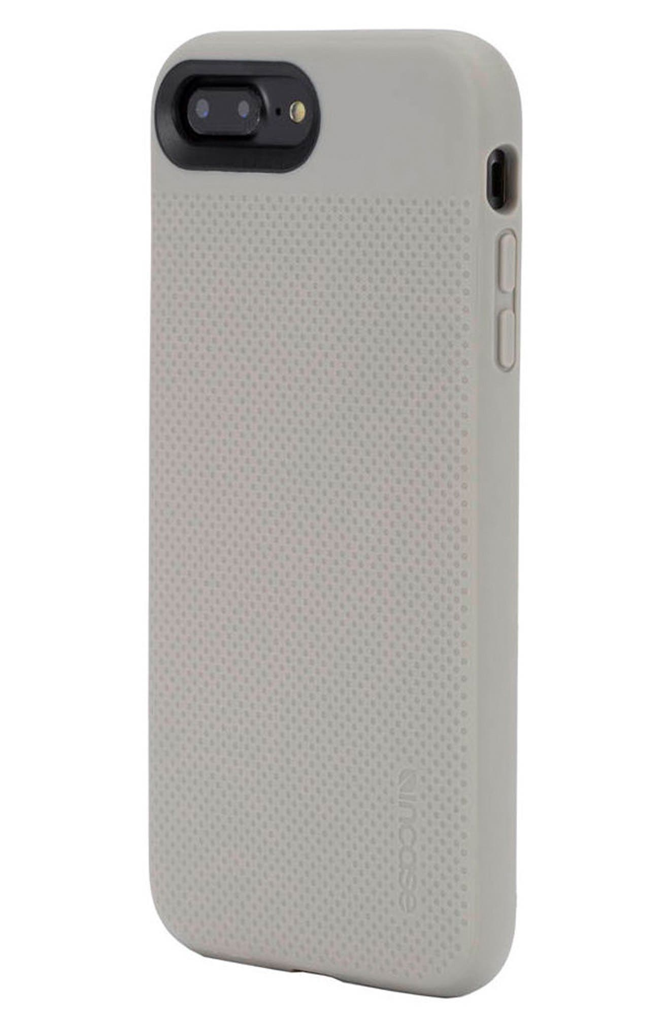 Icon 7 Plus/8 Plus Case,                             Alternate thumbnail 2, color,                             Slate