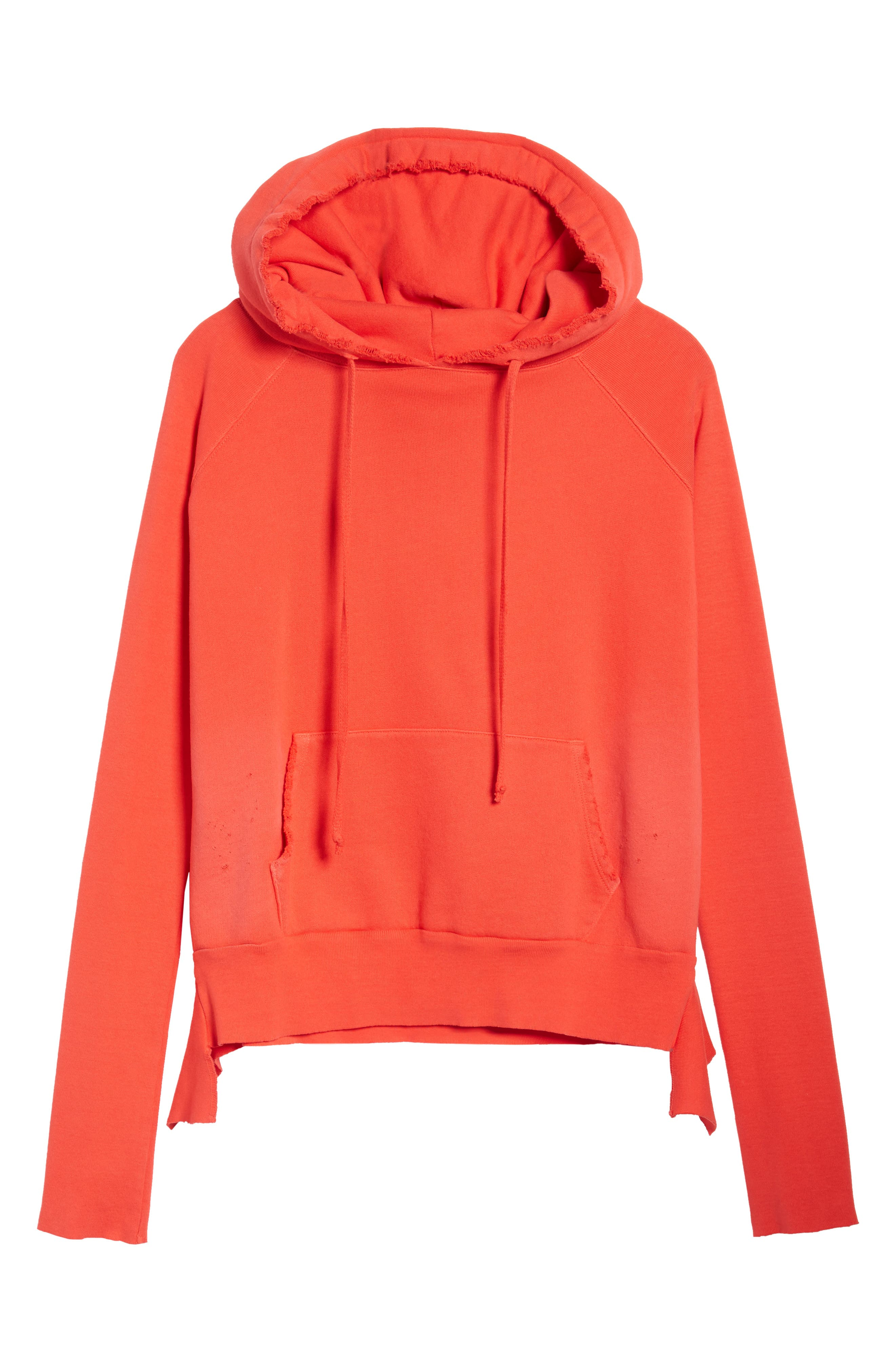 Pullover Hoodie,                             Alternate thumbnail 7, color,                             Flash
