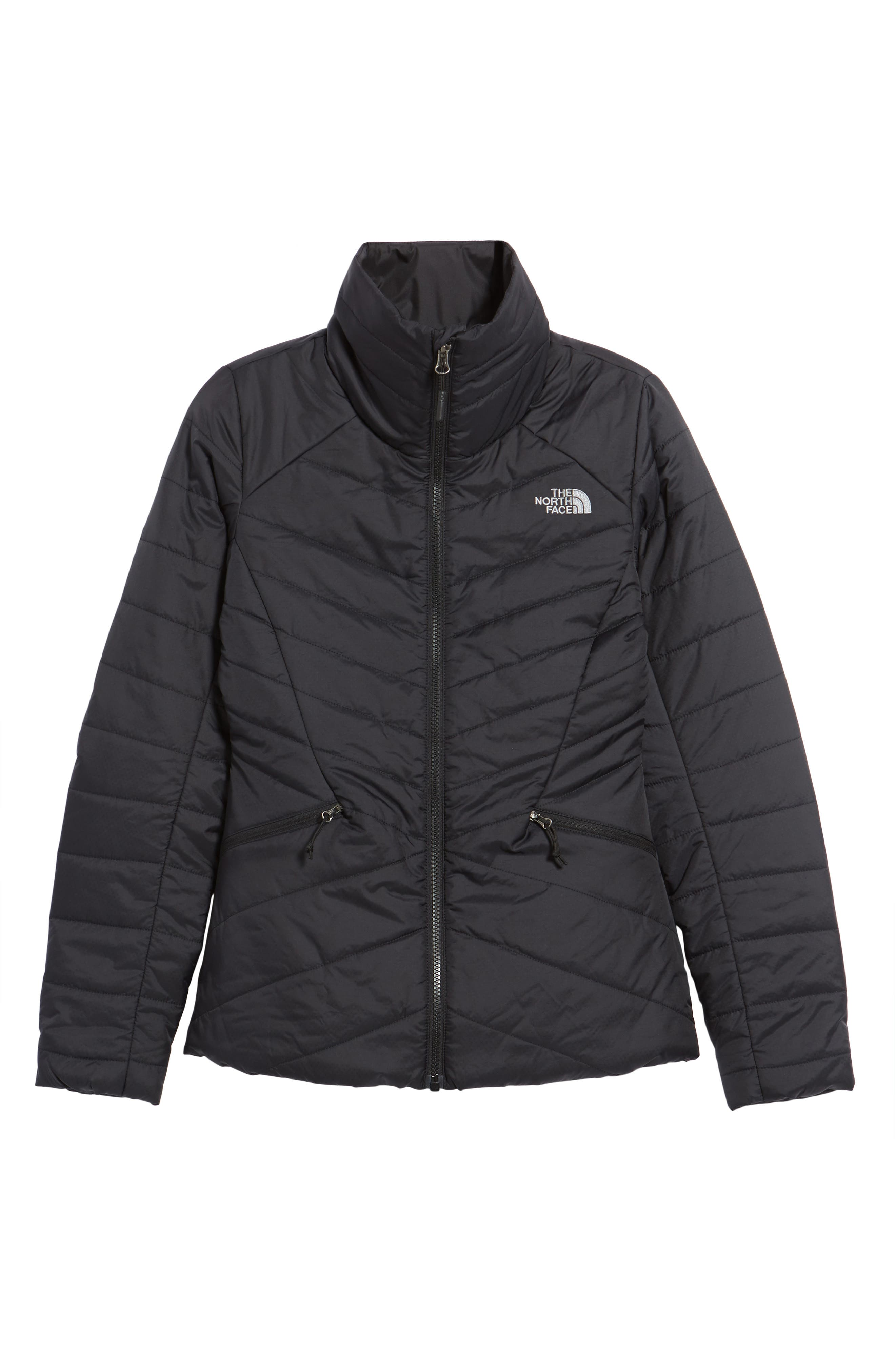 Alternate Image 7  - The North Face Moonlight Heatseeker Insulated Jacket