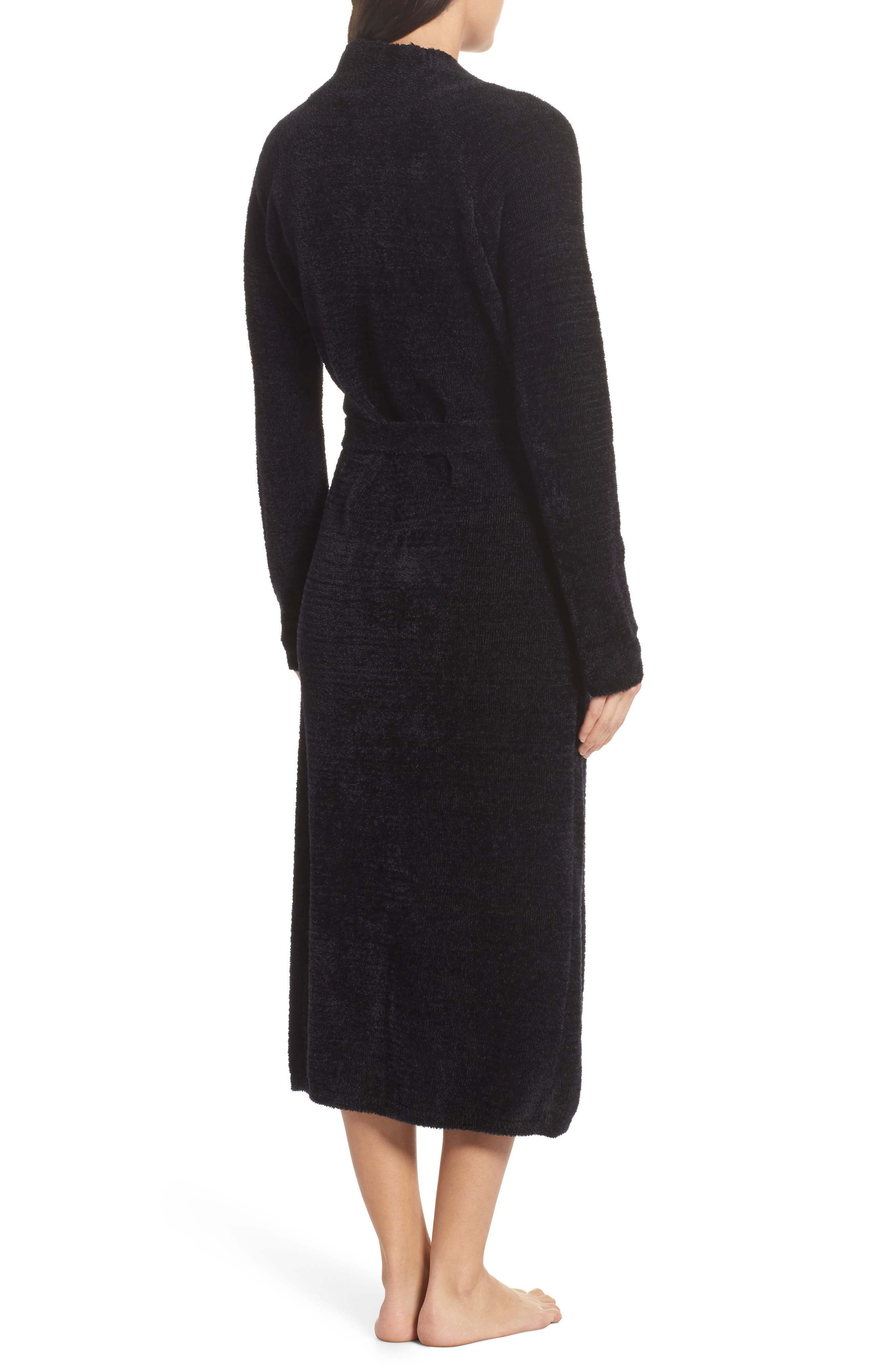 Alternate Image 2  - Ragdoll Chenille Robe