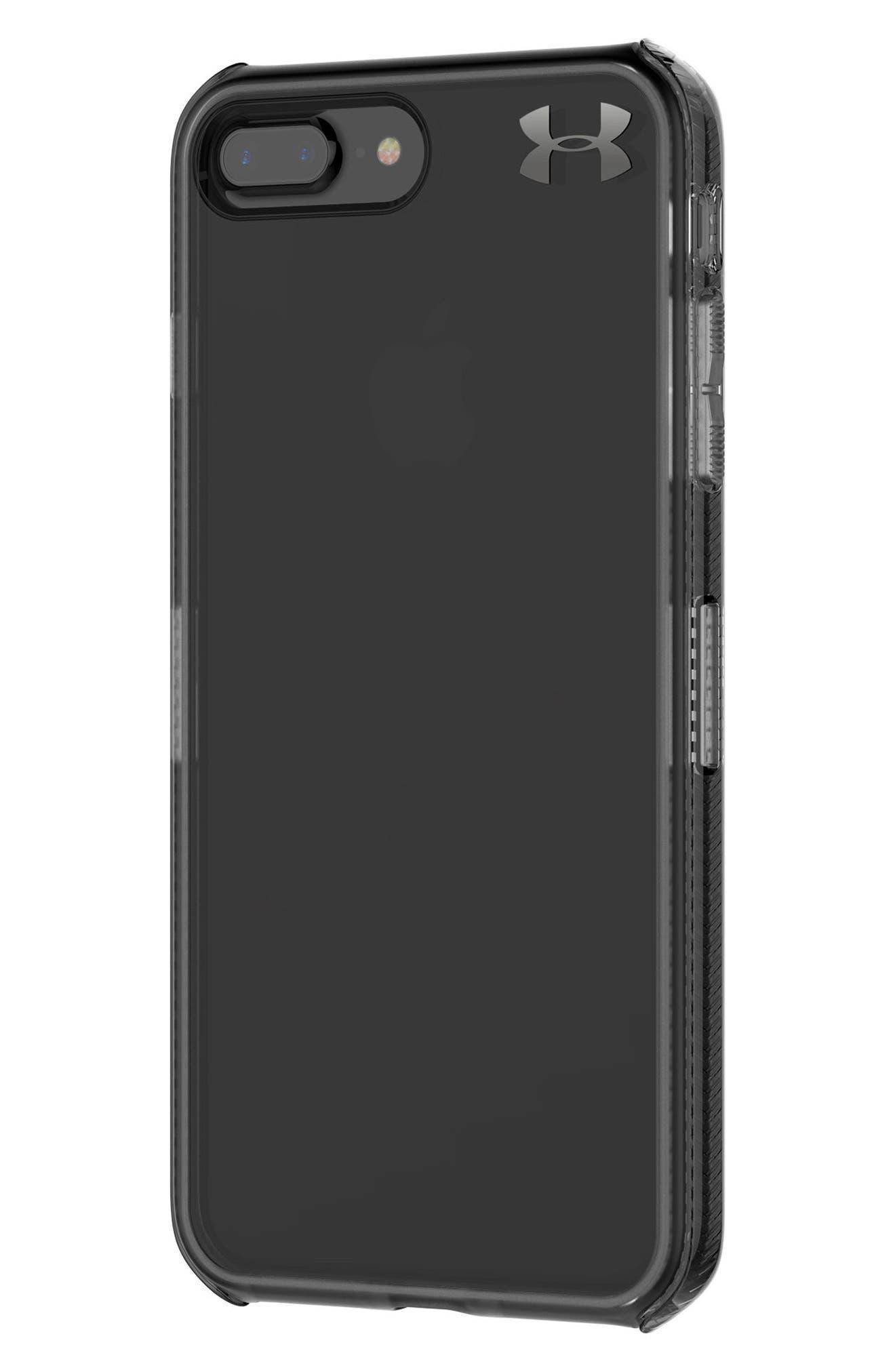 Protect Verge iPhone 7/8 Plus Case,                             Alternate thumbnail 3, color,                             Metallic