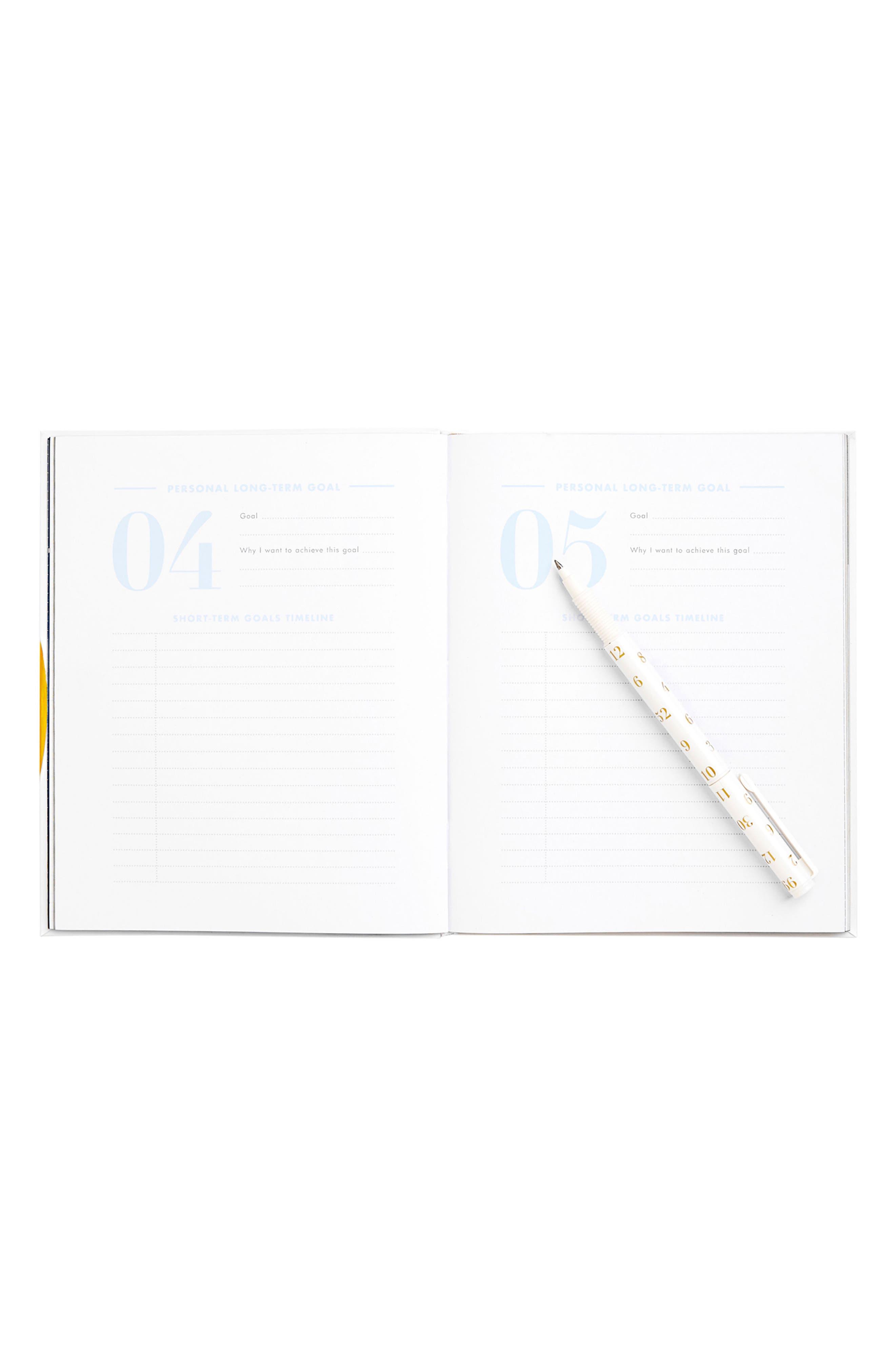Alternate Image 2  - kikki.K 10-Year Plan Journal