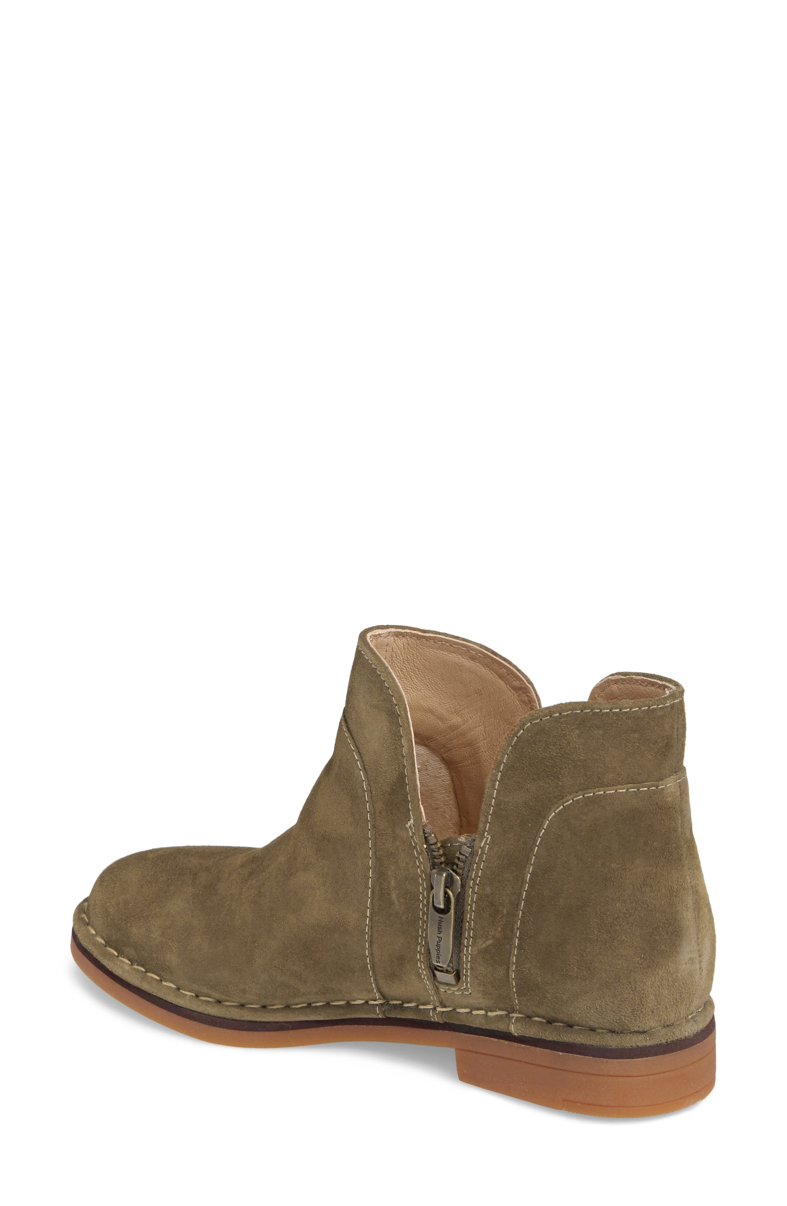 Alternate Image 2  - Hush Puppies® Claudia Catelyn Bootie (Women)