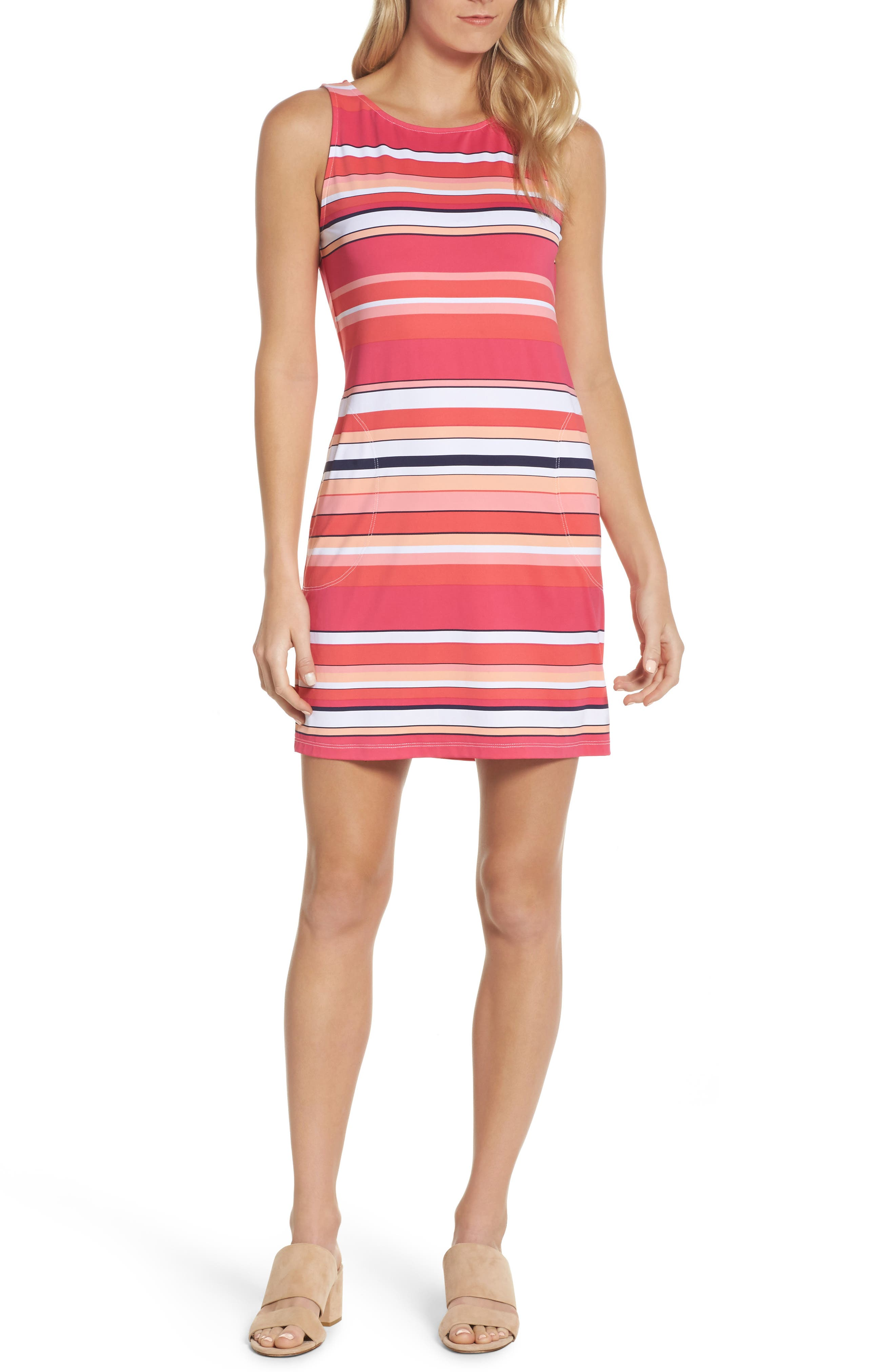 Tommy Bahama Petals of Paradise Cover-Up Dress