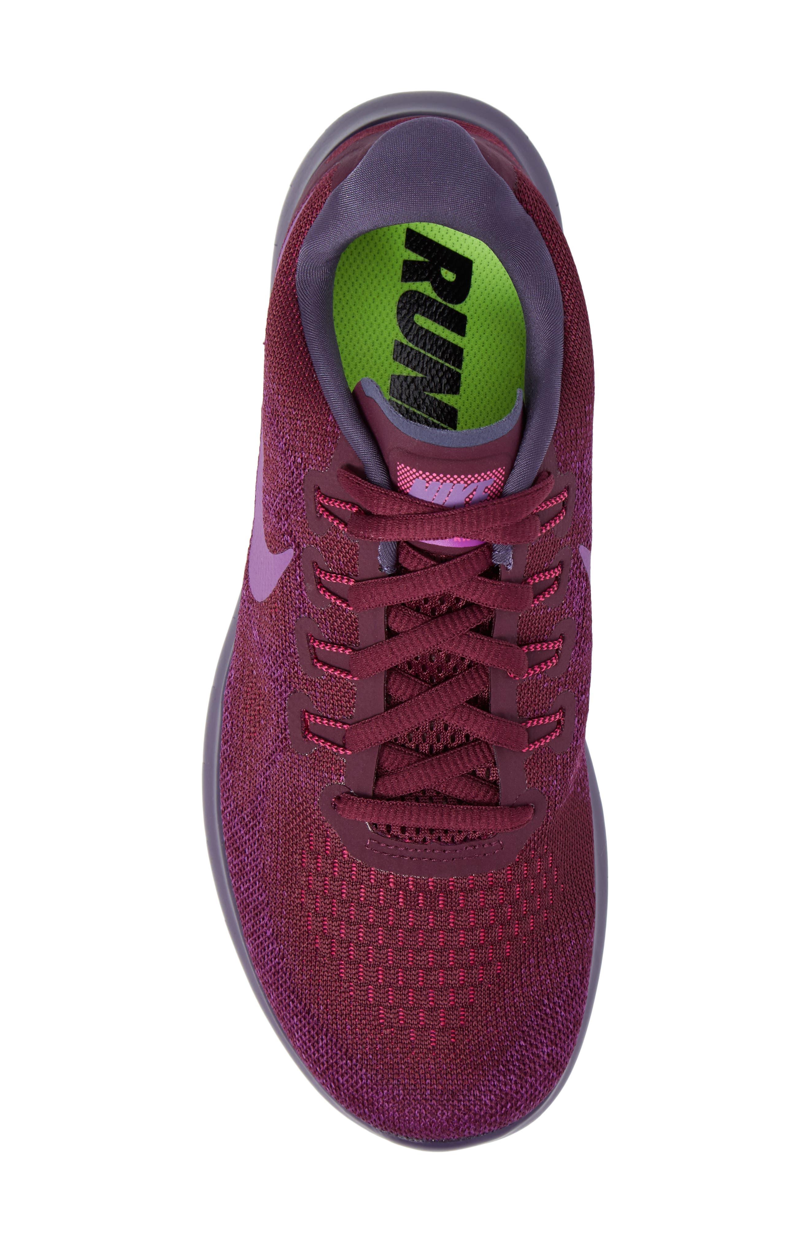 Alternate Image 5  - Nike Free RN 2 Running Shoe (Women)