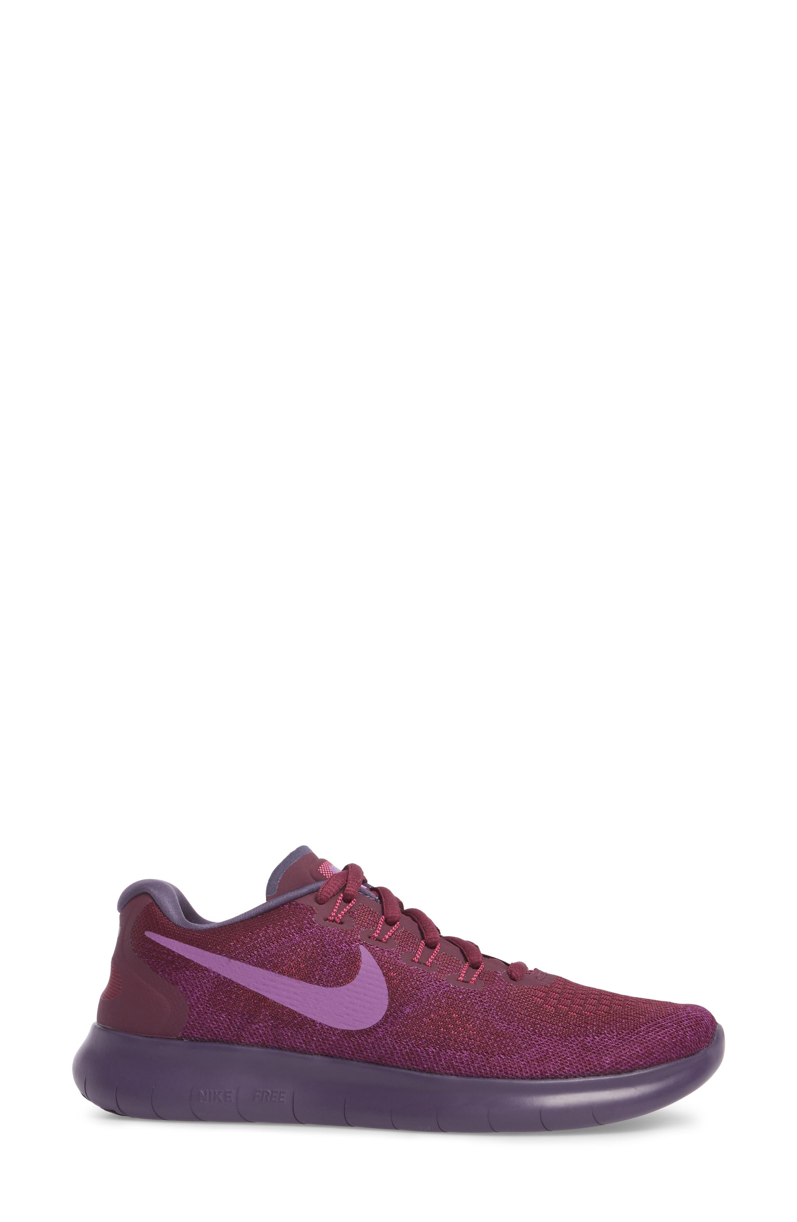 Alternate Image 3  - Nike Free RN 2 Running Shoe (Women)
