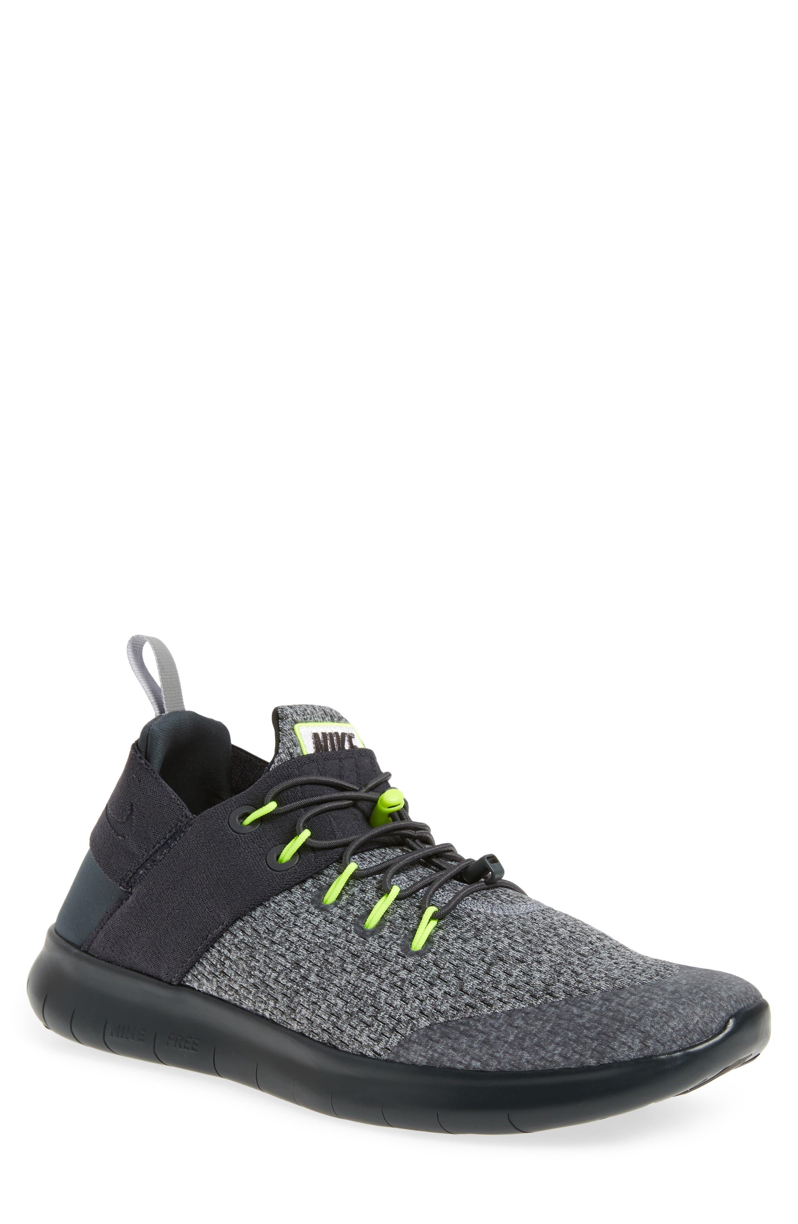 Main Image - Nike Free RN Commuter 2017 Running Shoe (Men)