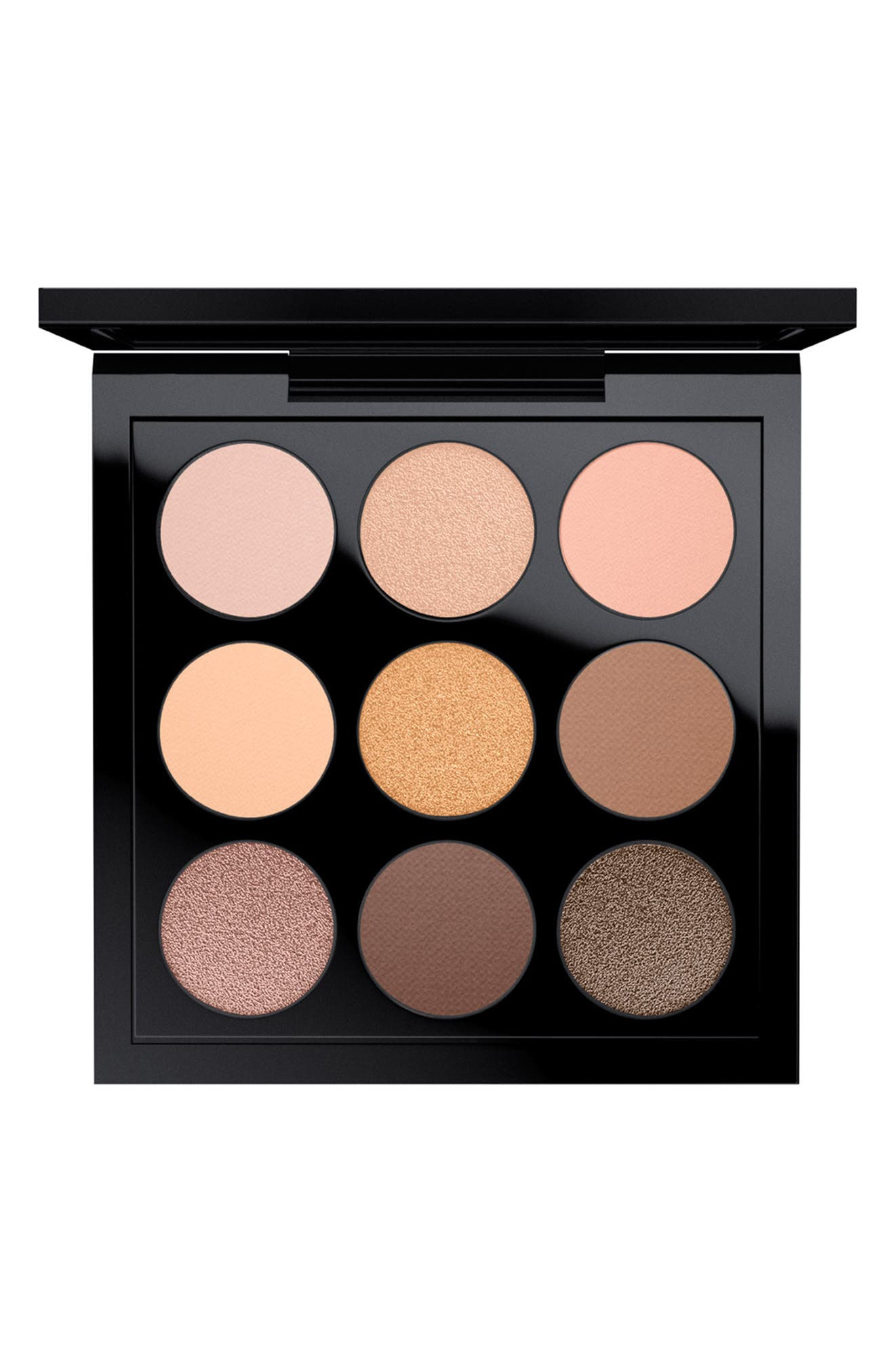 MAC Times Nine Eyeshadow Palette ($53 Value)