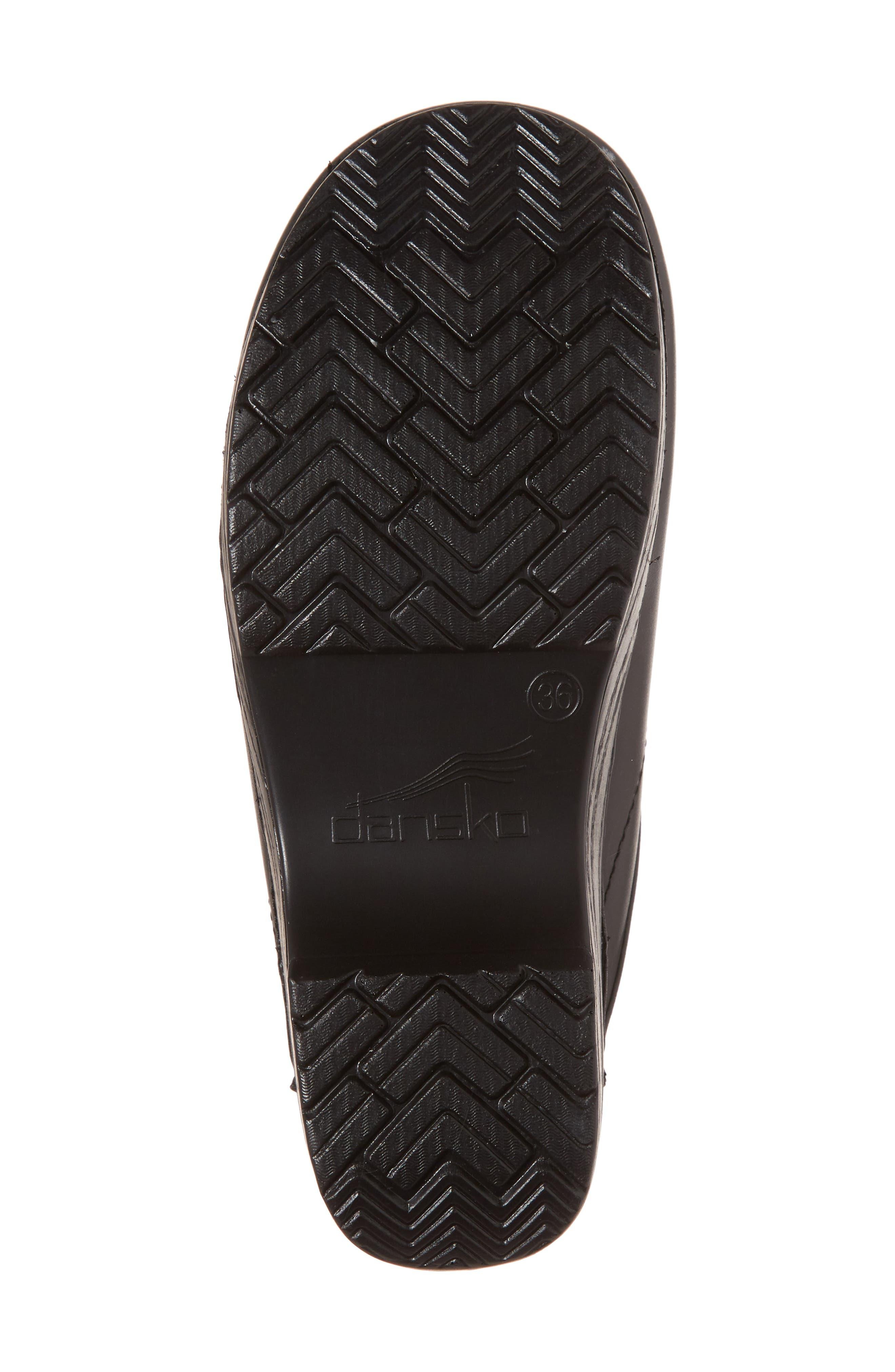 Alternate Image 6  - Dansko 'Sonja' Patent Leather Clog