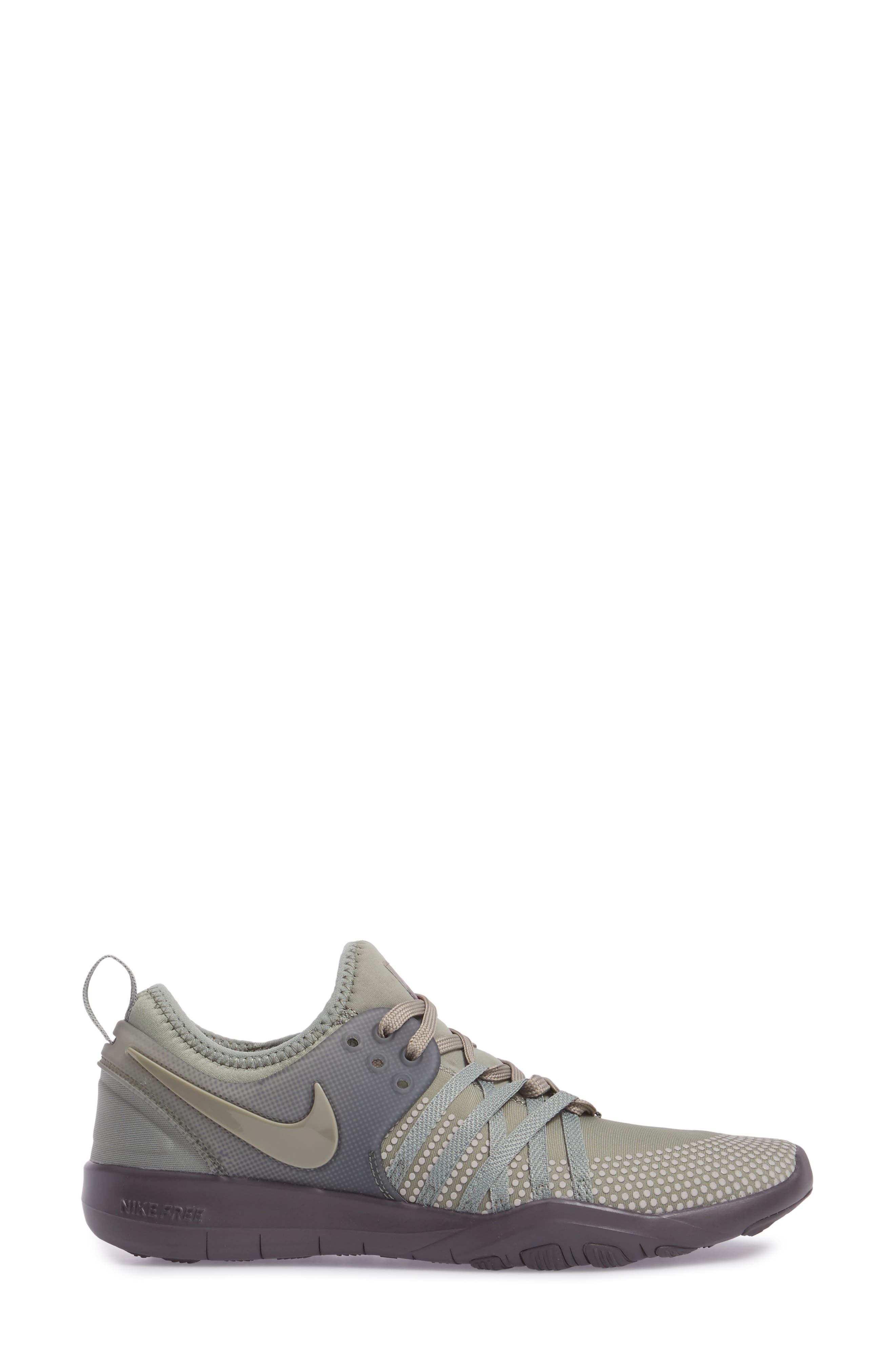 Alternate Image 3  - Nike Free TR 7 Shield Water-Repellent Training Shoe (Women)