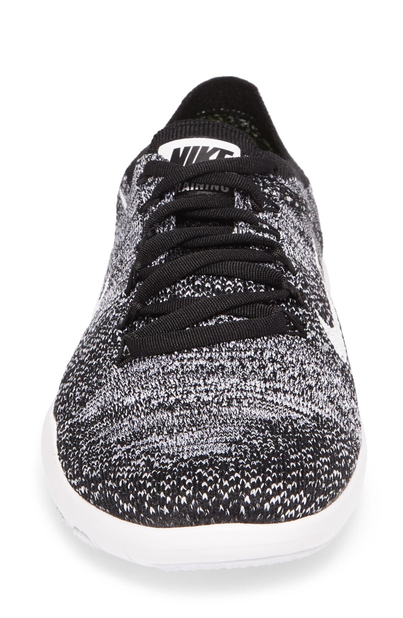 Alternate Image 4  - Nike Free Focus Flyknit 2 Training Shoe (Women)