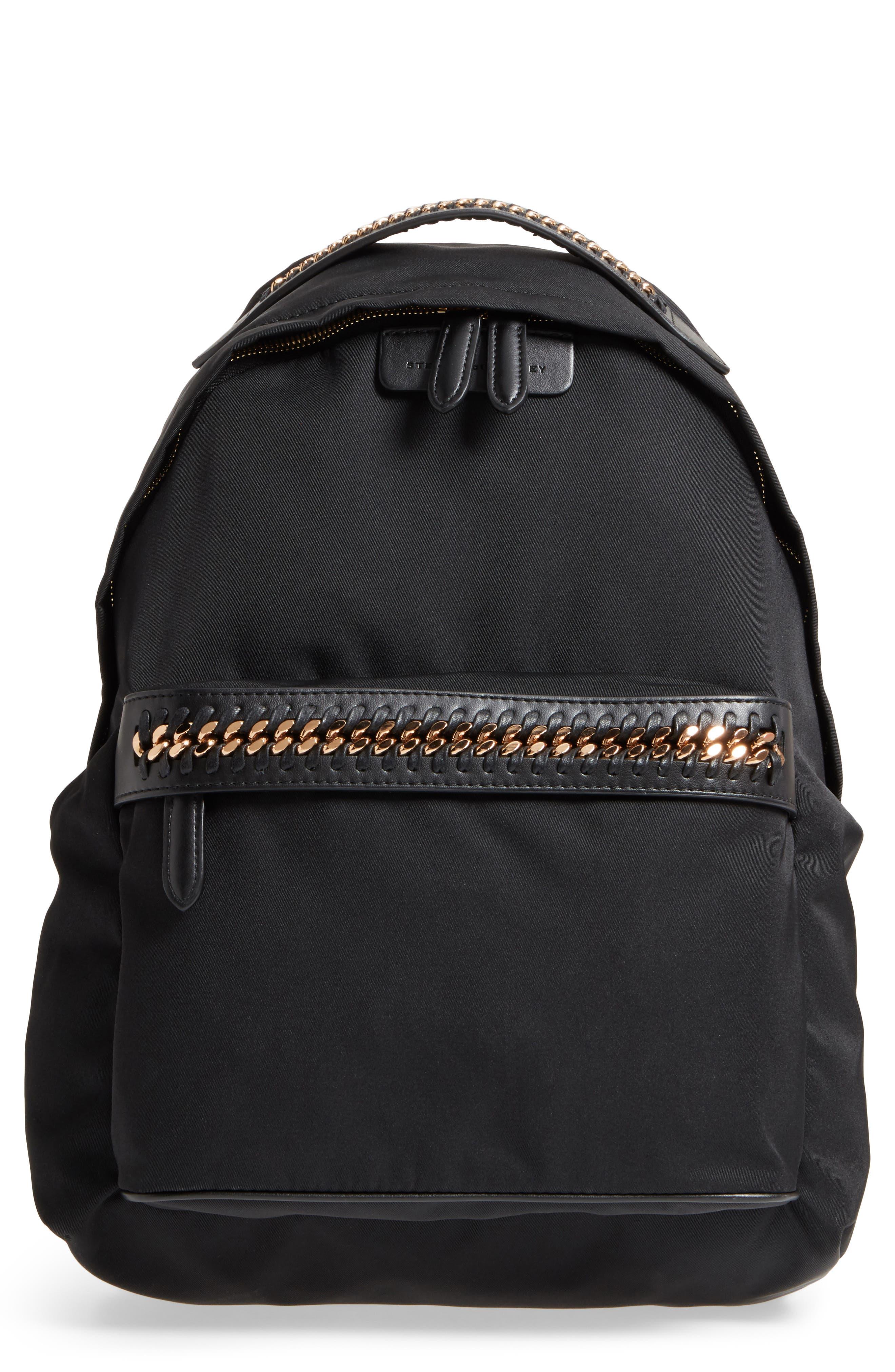 Main Image - Stella McCartney Falabella Nylon Backpack