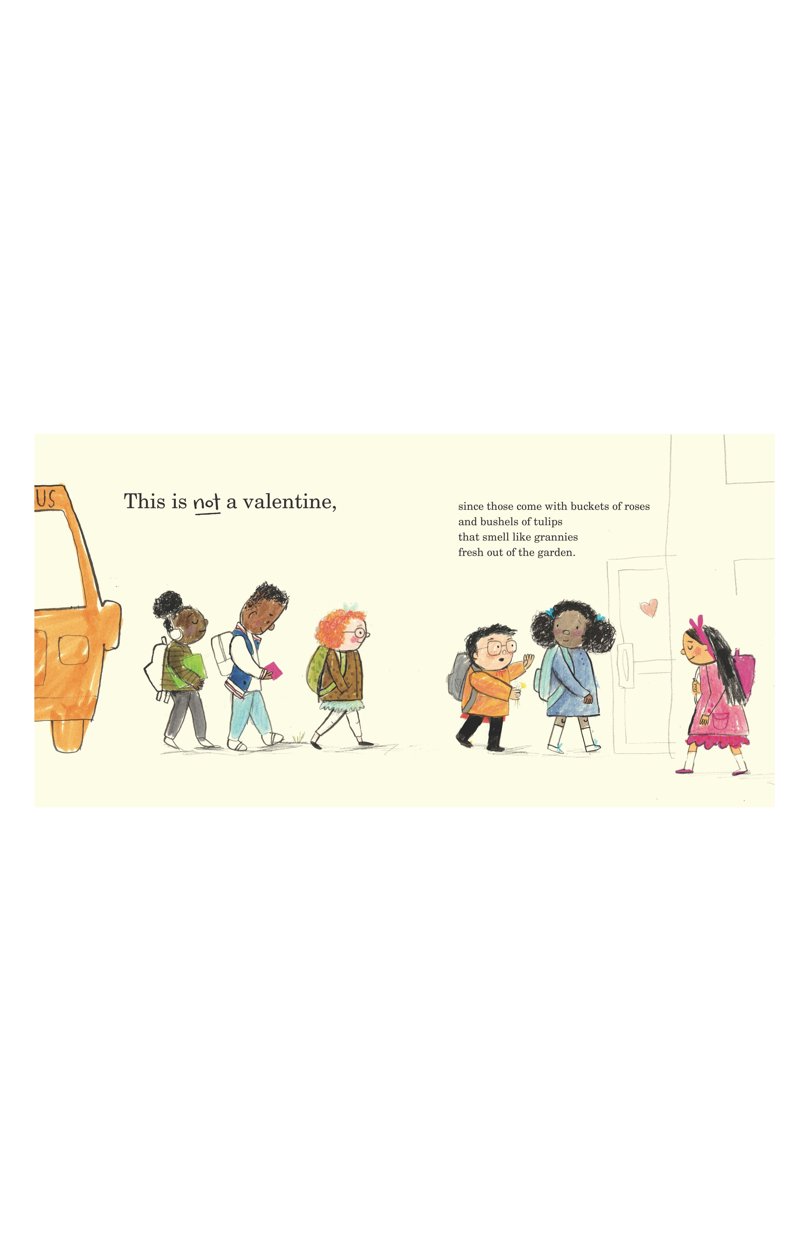 Alternate Image 10  - 'This Is Not A Valentine' Book