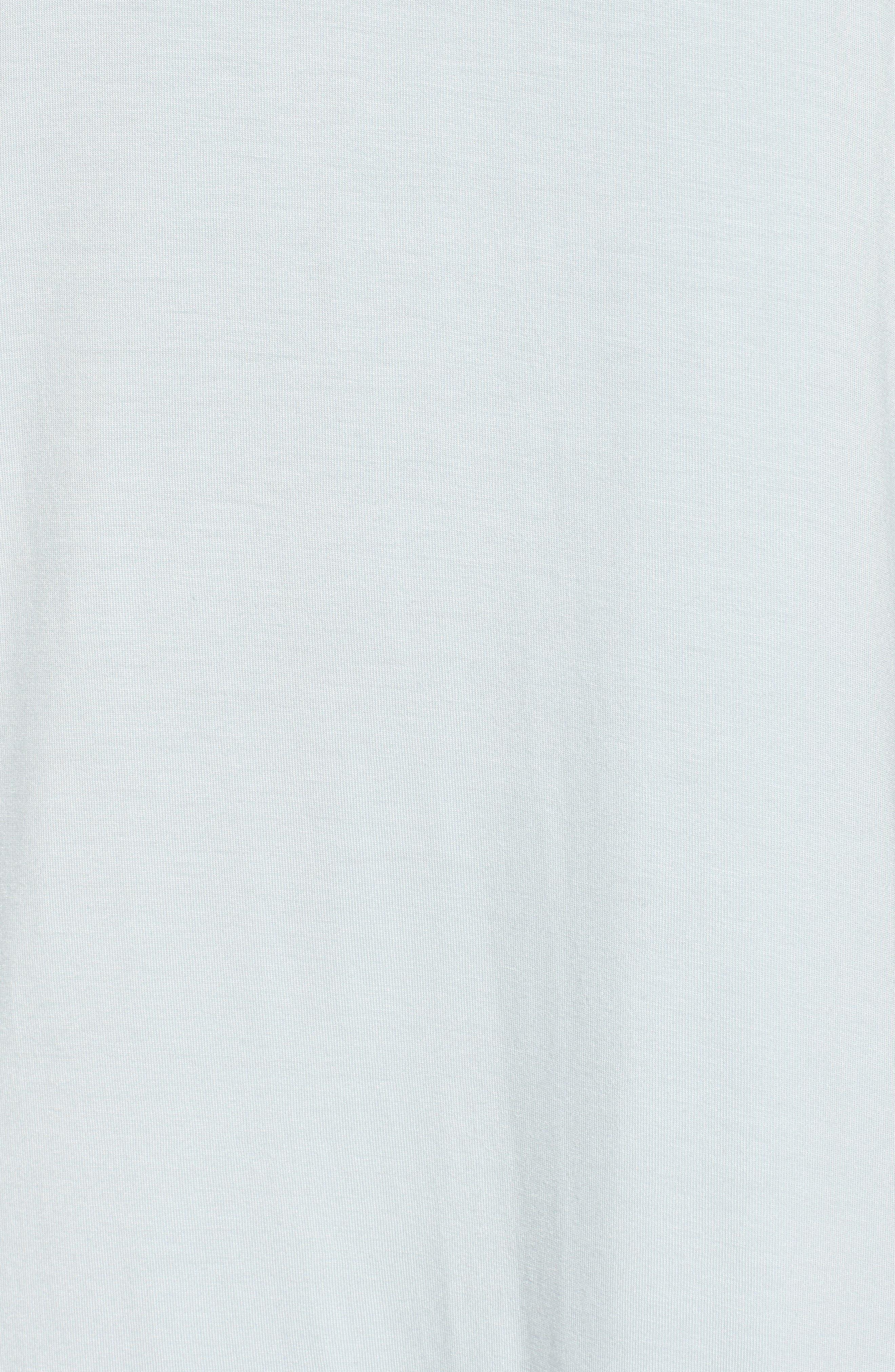 Alternate Image 5  - Nordstrom Lingerie Moonlight Sleep Shirt