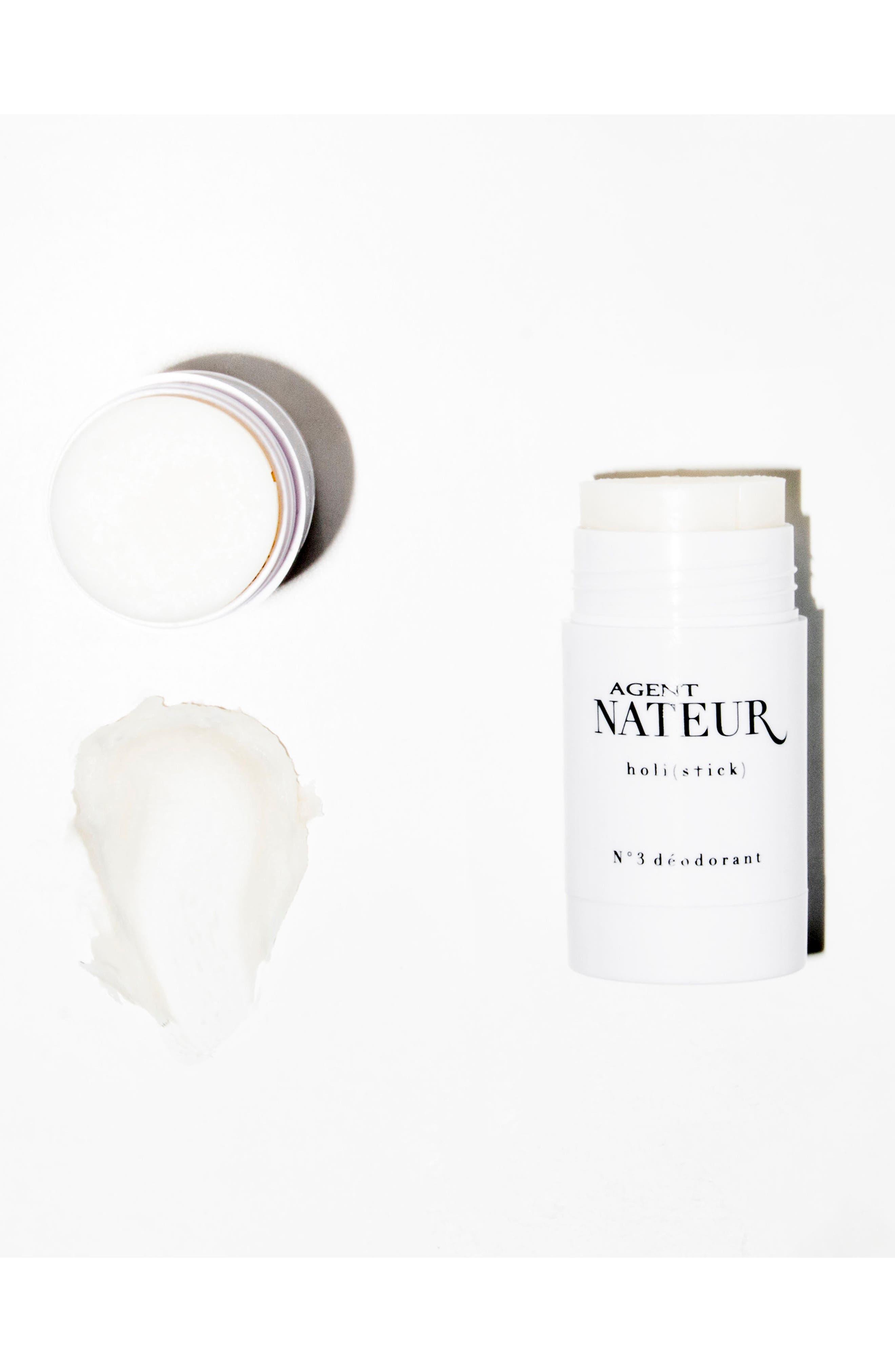 Alternate Image 3  - Agent Nateur Holi(Stick) No. 3 Deodorant