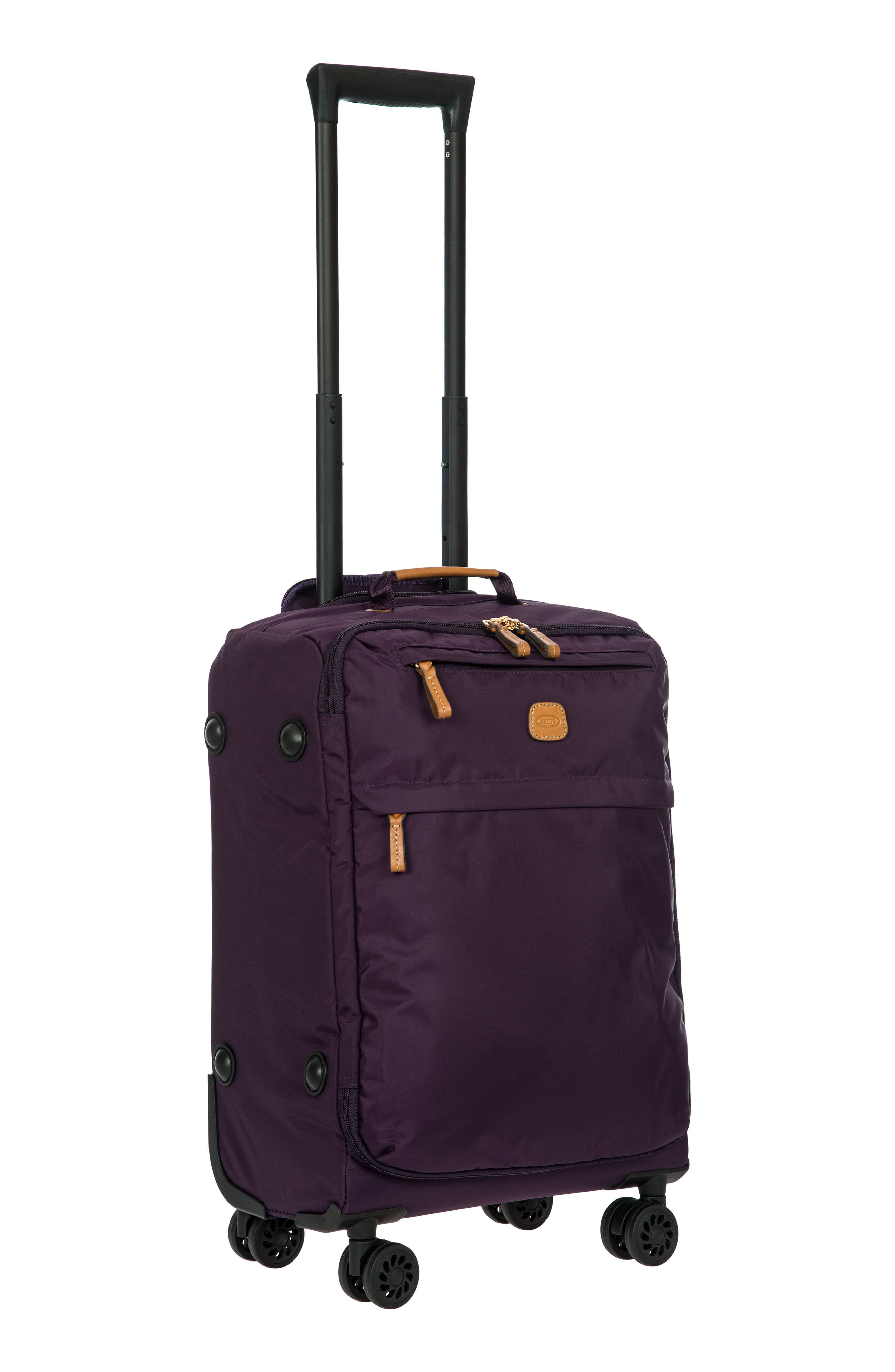 Alternate Image 7  - Bric's X-Bag 21-Inch Spinner Carry-On