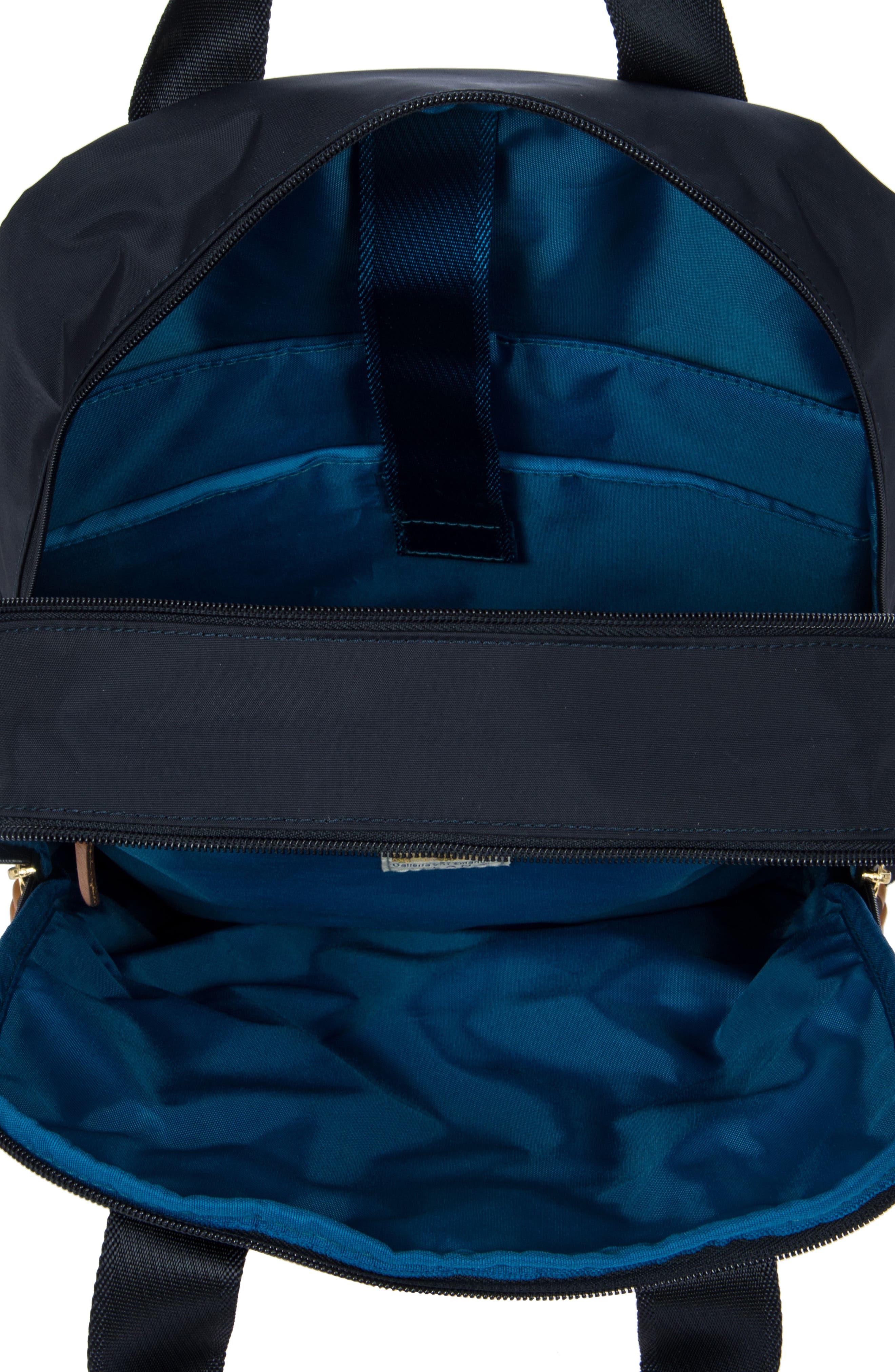 X-Bag Travel Urban Backpack,                             Alternate thumbnail 3, color,                             Navy
