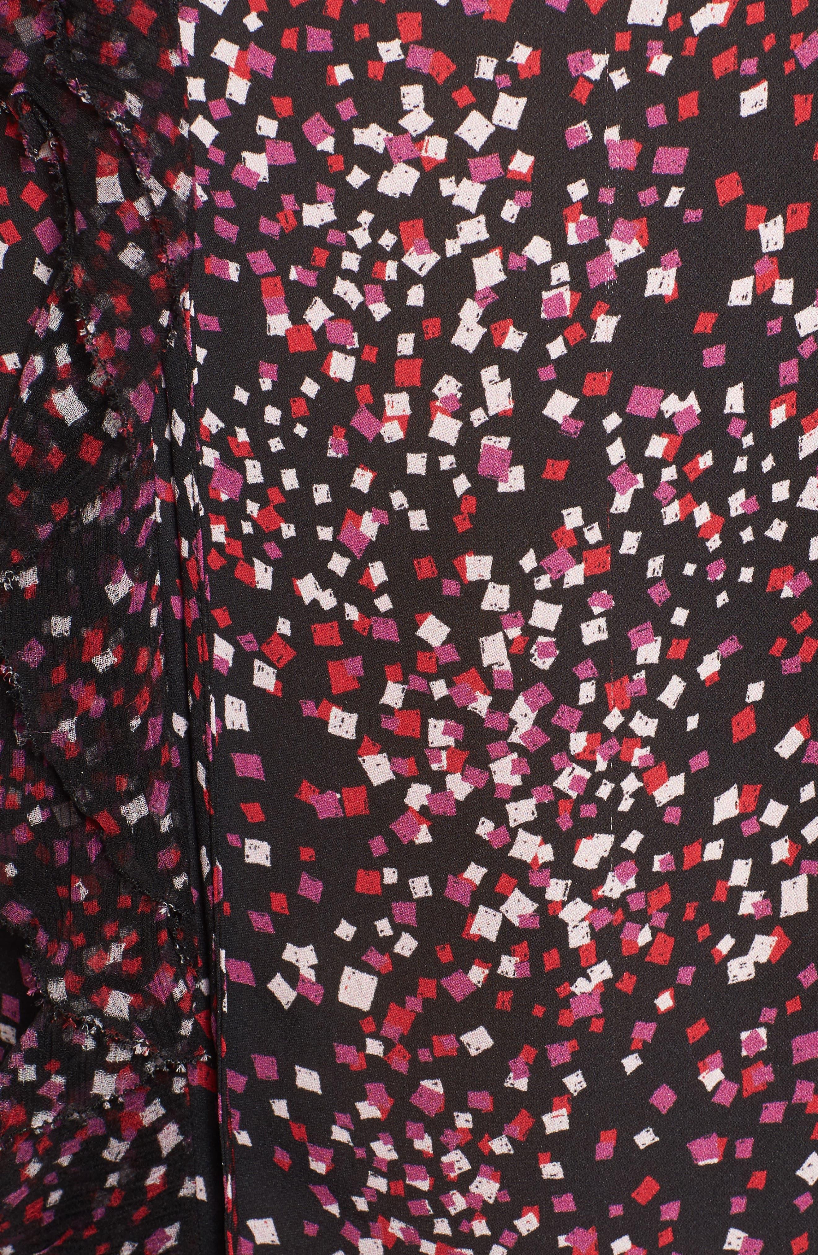 Alternate Image 5  - Parker Keenya Silk Blouse