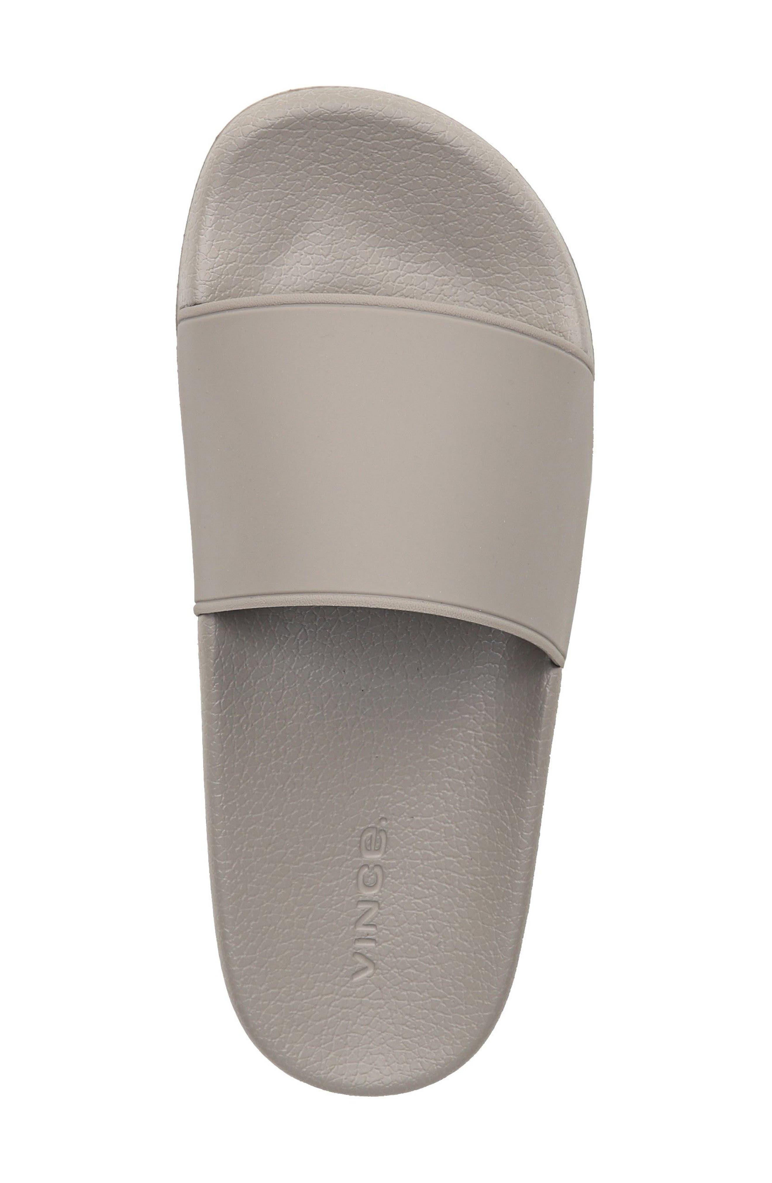 Alternate Image 5  - Vince Westcoast Slide Sandal (Women)