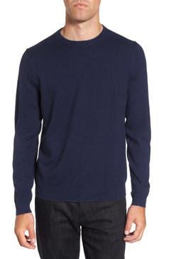 Mens Cashmere Sweaters Crewneck V Neck Nordstrom