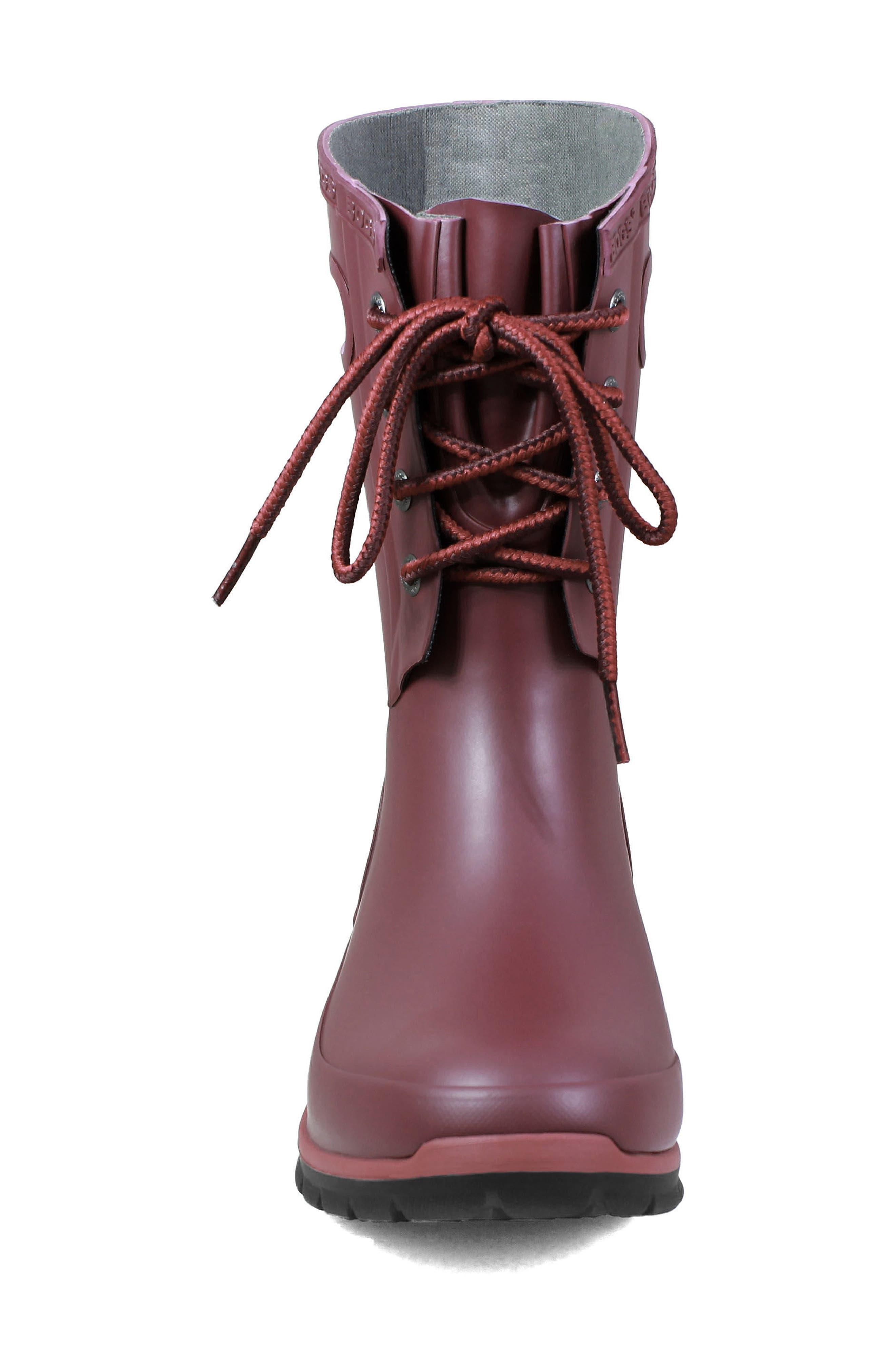 Alternate Image 4  - Bogs Amanda Waterproof Boot (Women)