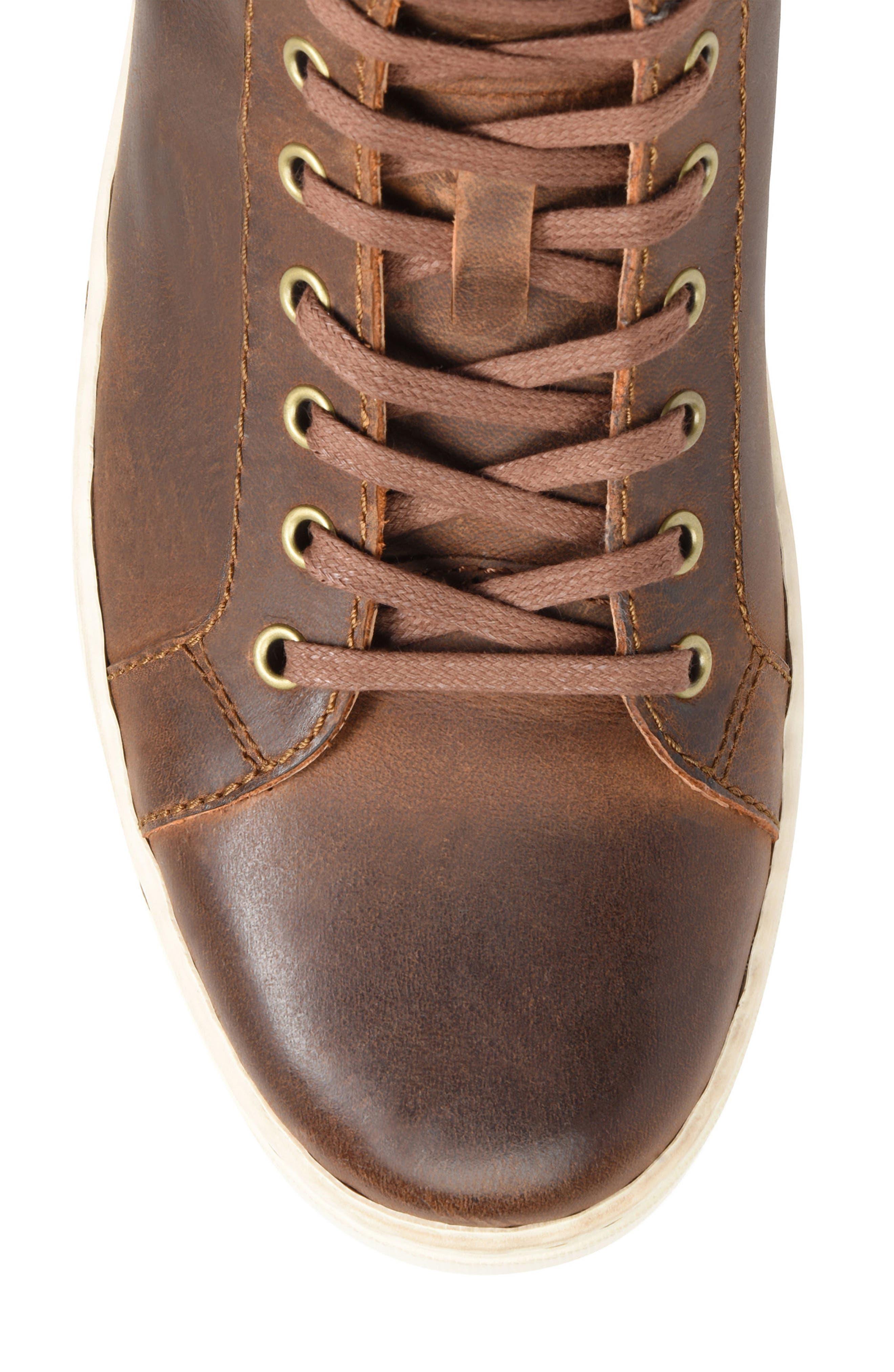 Alternate Image 5  - Børn Beckler Sneaker (Men)