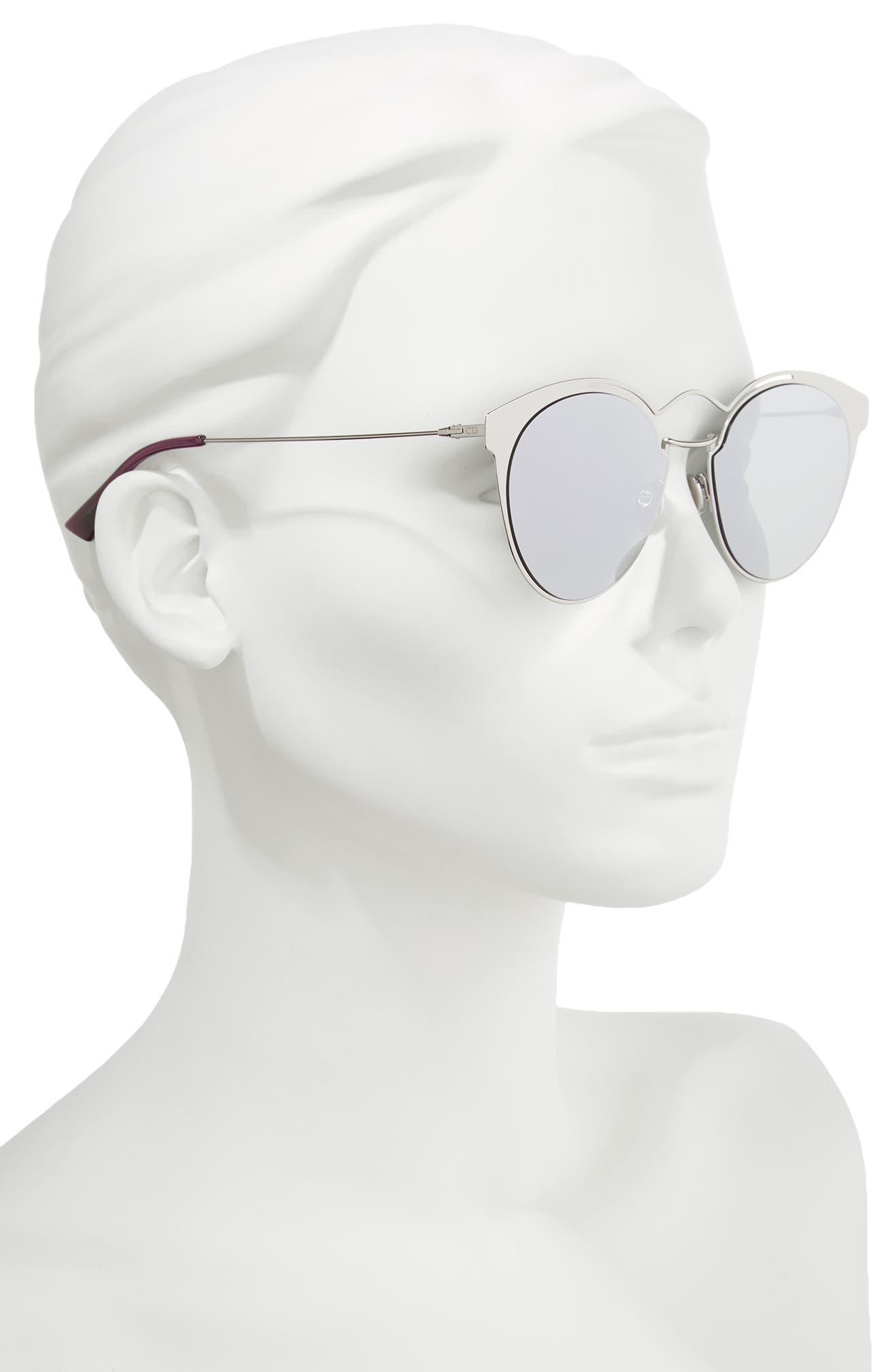 Alternate Image 2  - Dior Nebuls 54mm Sunglasses
