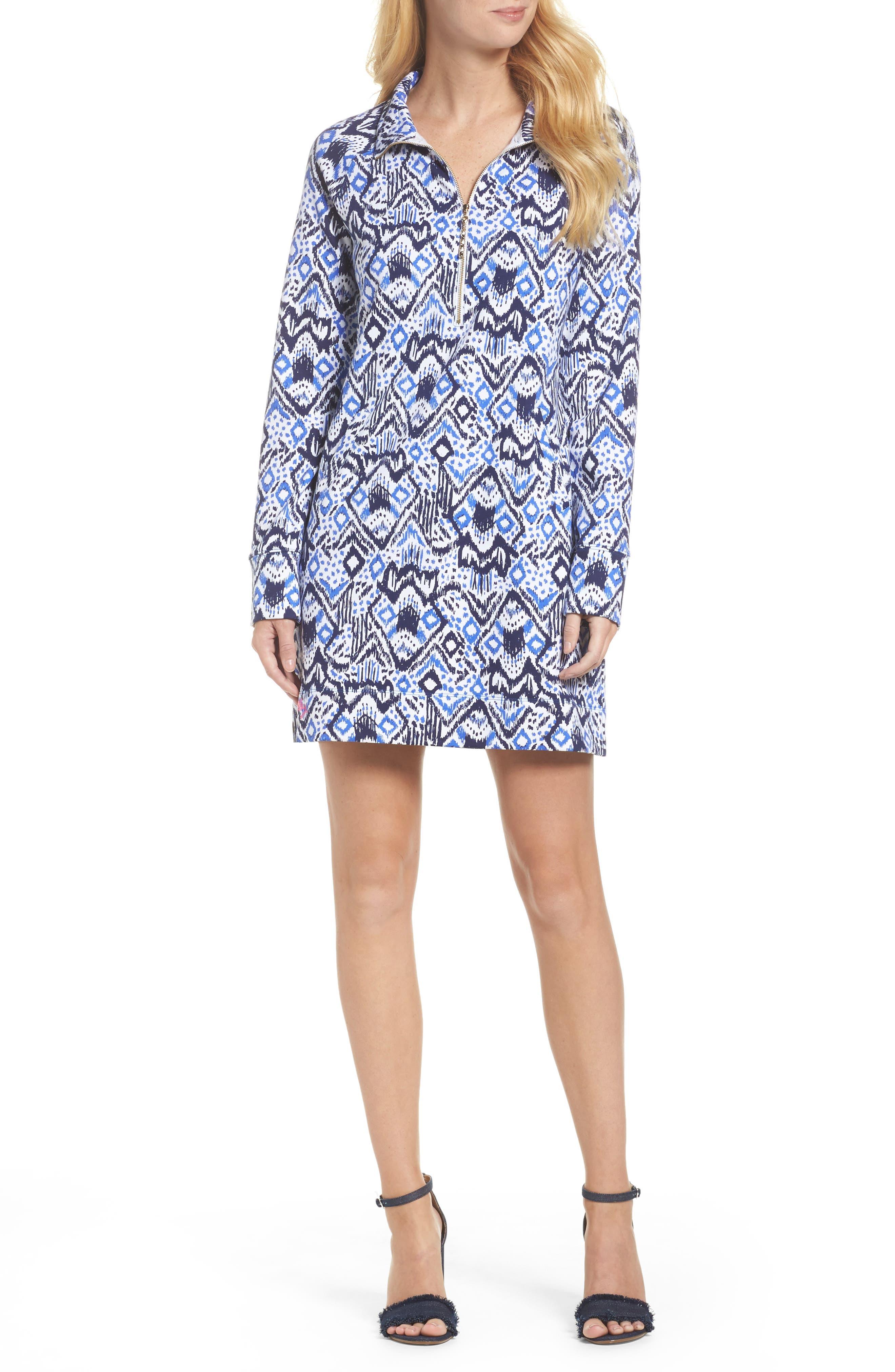 Main Image - Lilly Pulitzer® Skipper UPF 50+ Dress