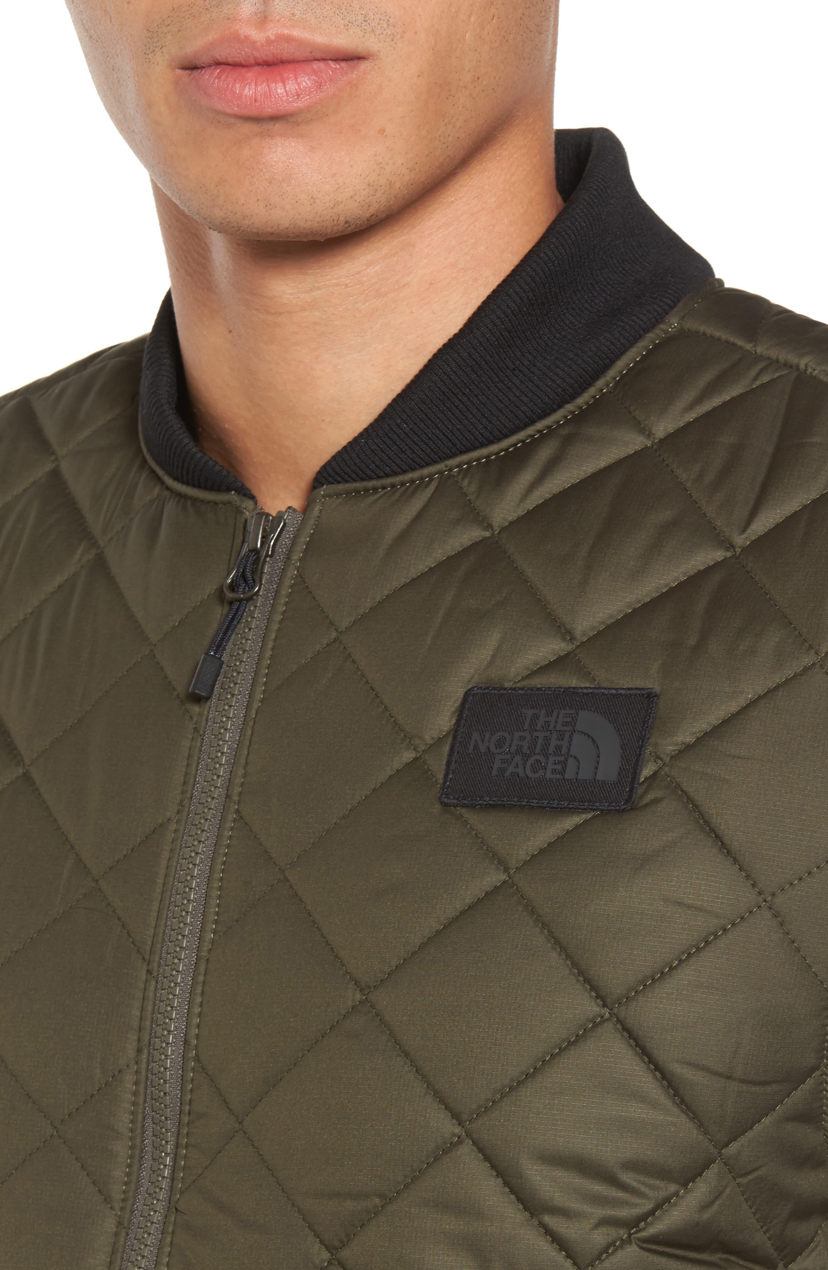 Alternate Image 4  - The North Face Cuchillo Insulated Vest
