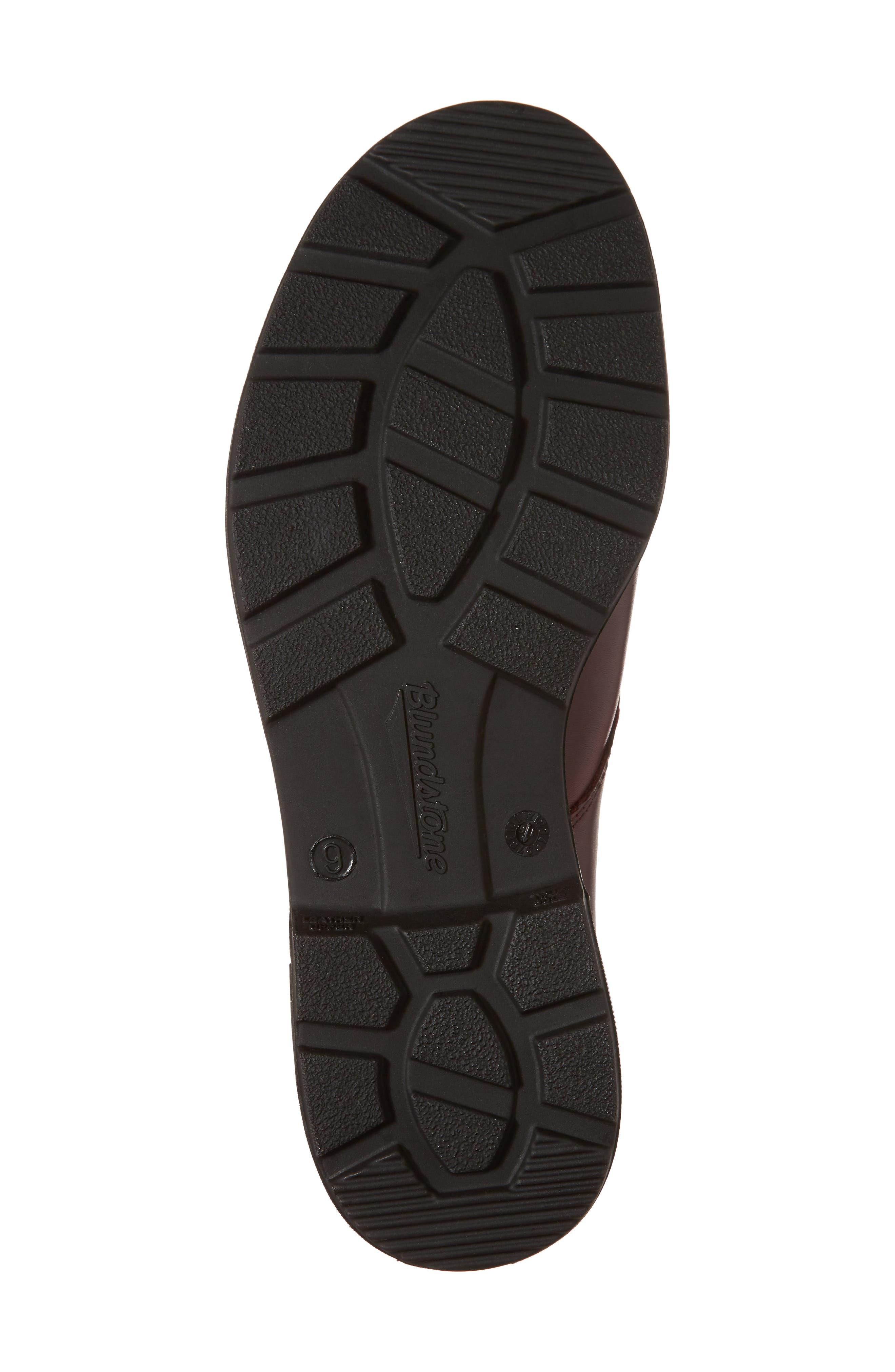 Alternate Image 6  - Blundstone Original Plain Toe Boot (Men)