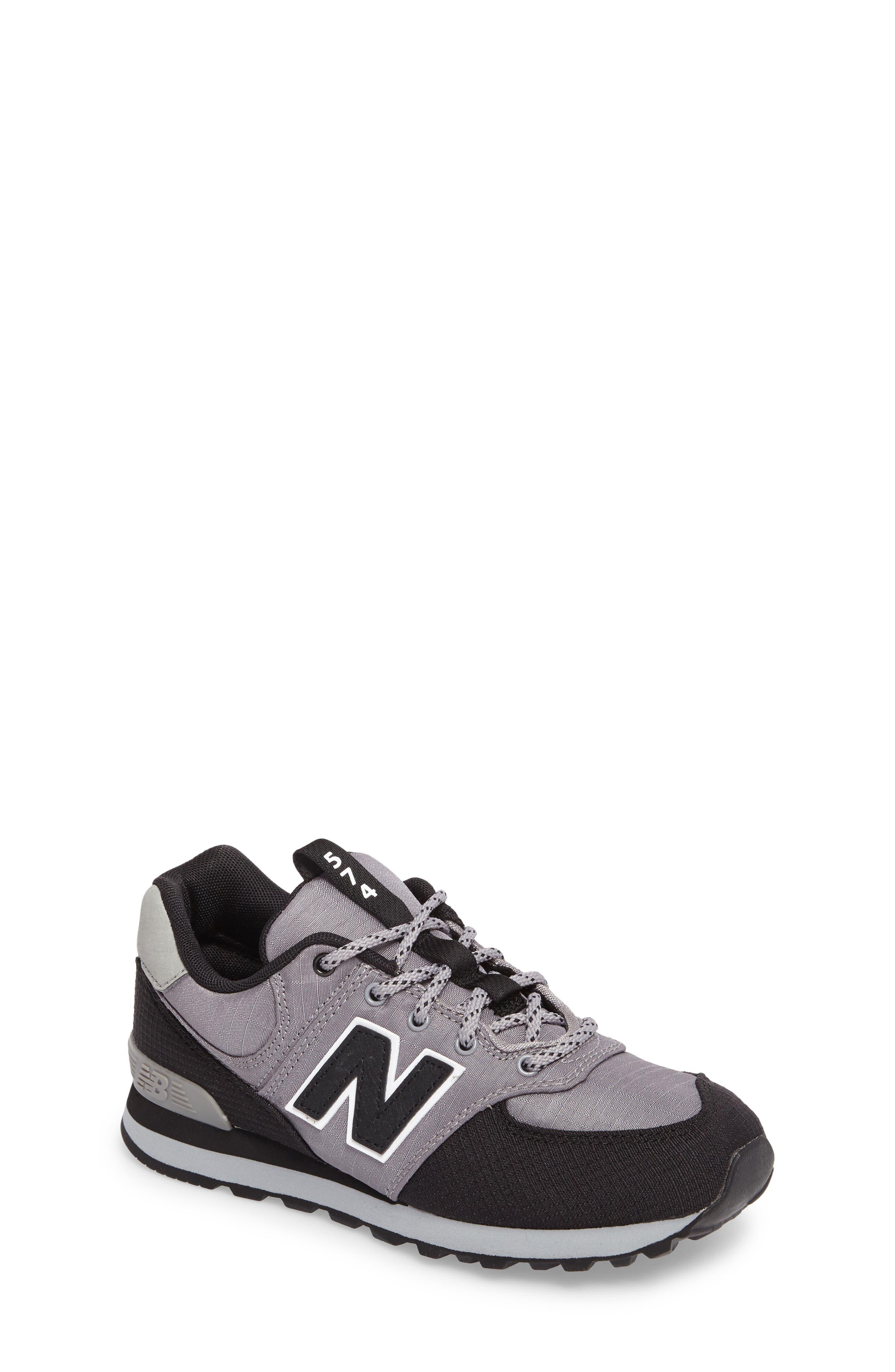 New Balance 574 Sport Sneaker (Baby, Walker, Toddler, Little Kid & Big Kid)