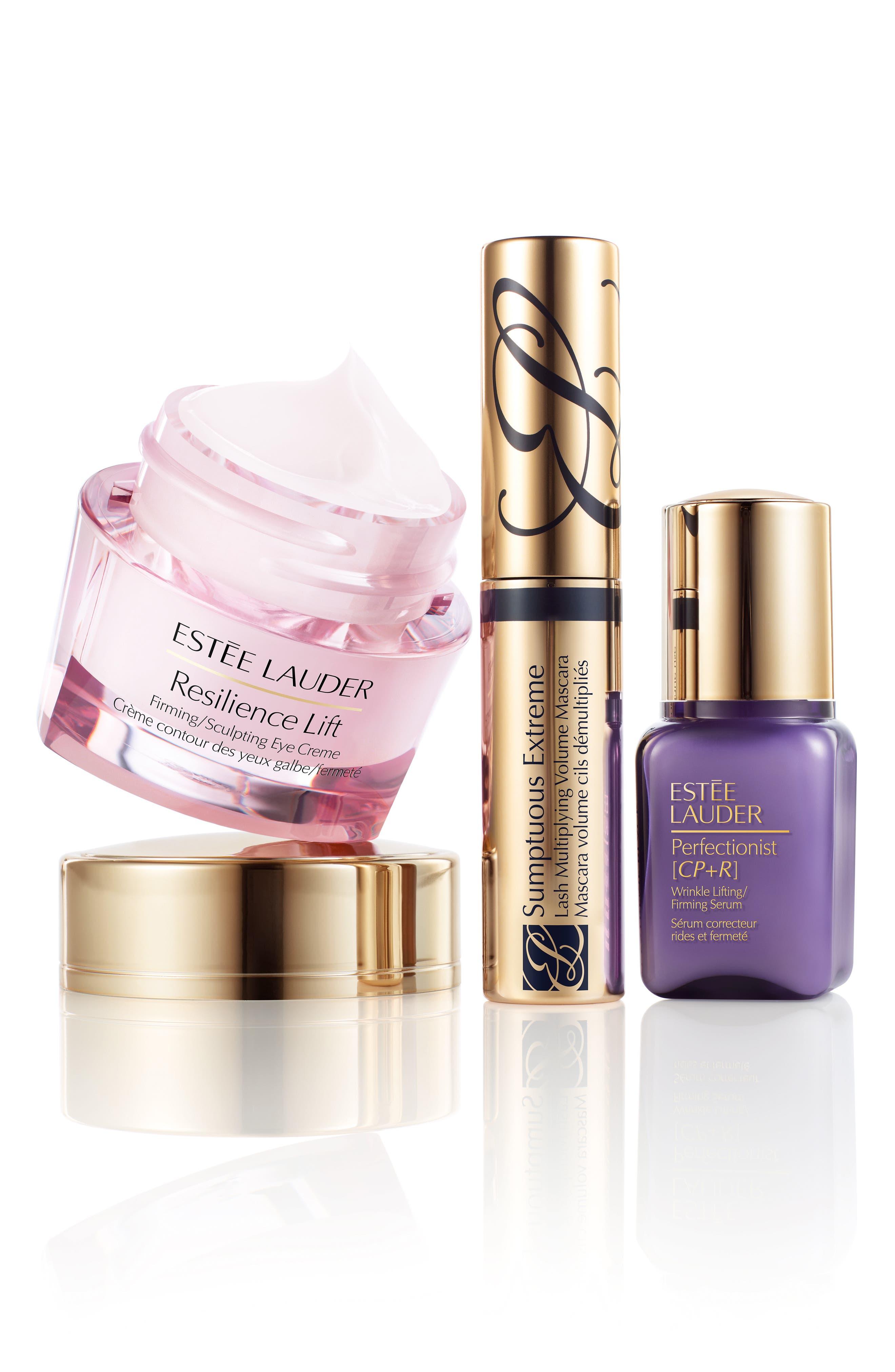 Main Image - Estée Lauder Beautiful Eyes Lift & Firm Set ($92 Value)