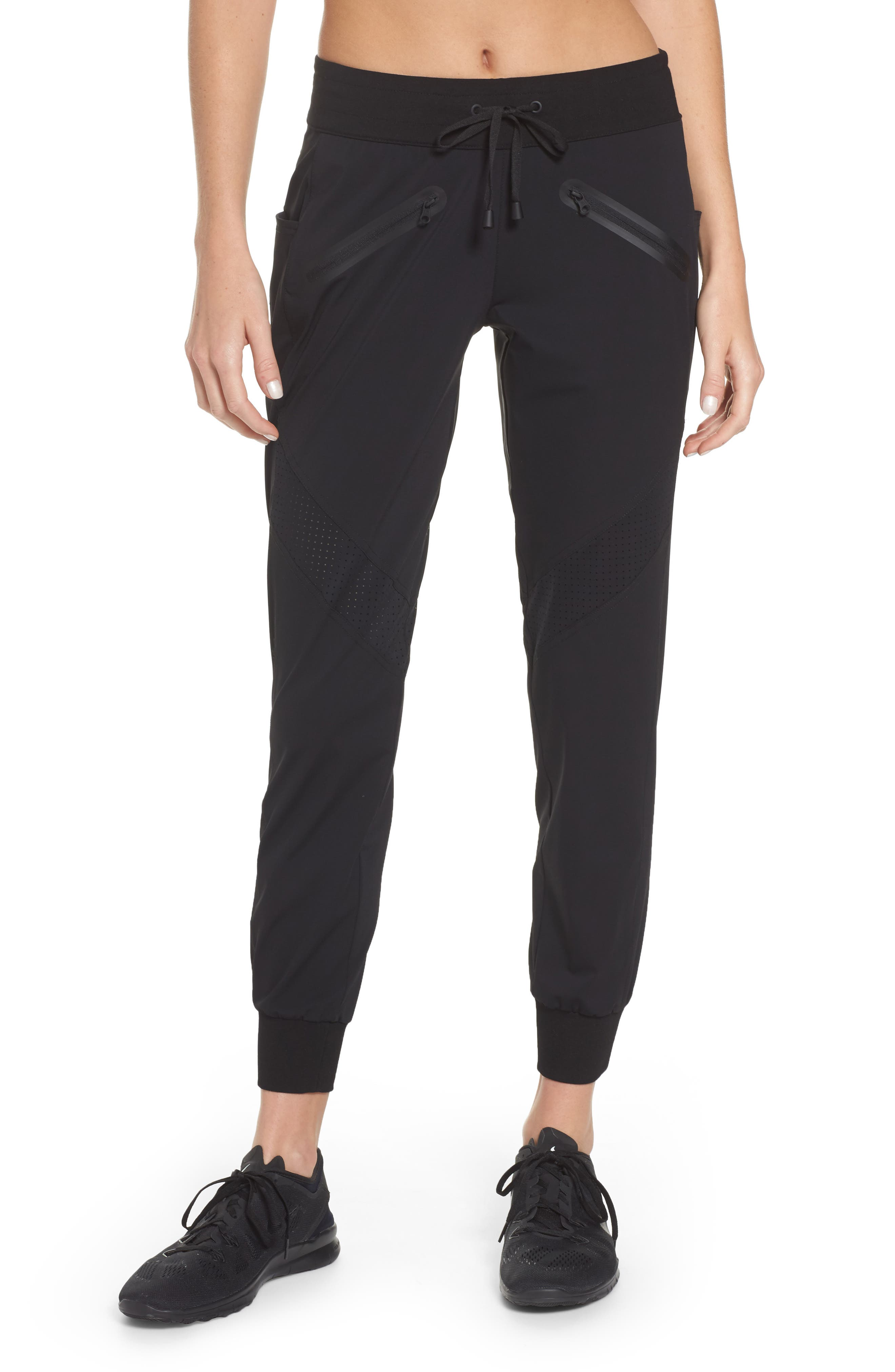 Main Image - Blanc Noir Vibe Jogger Pants