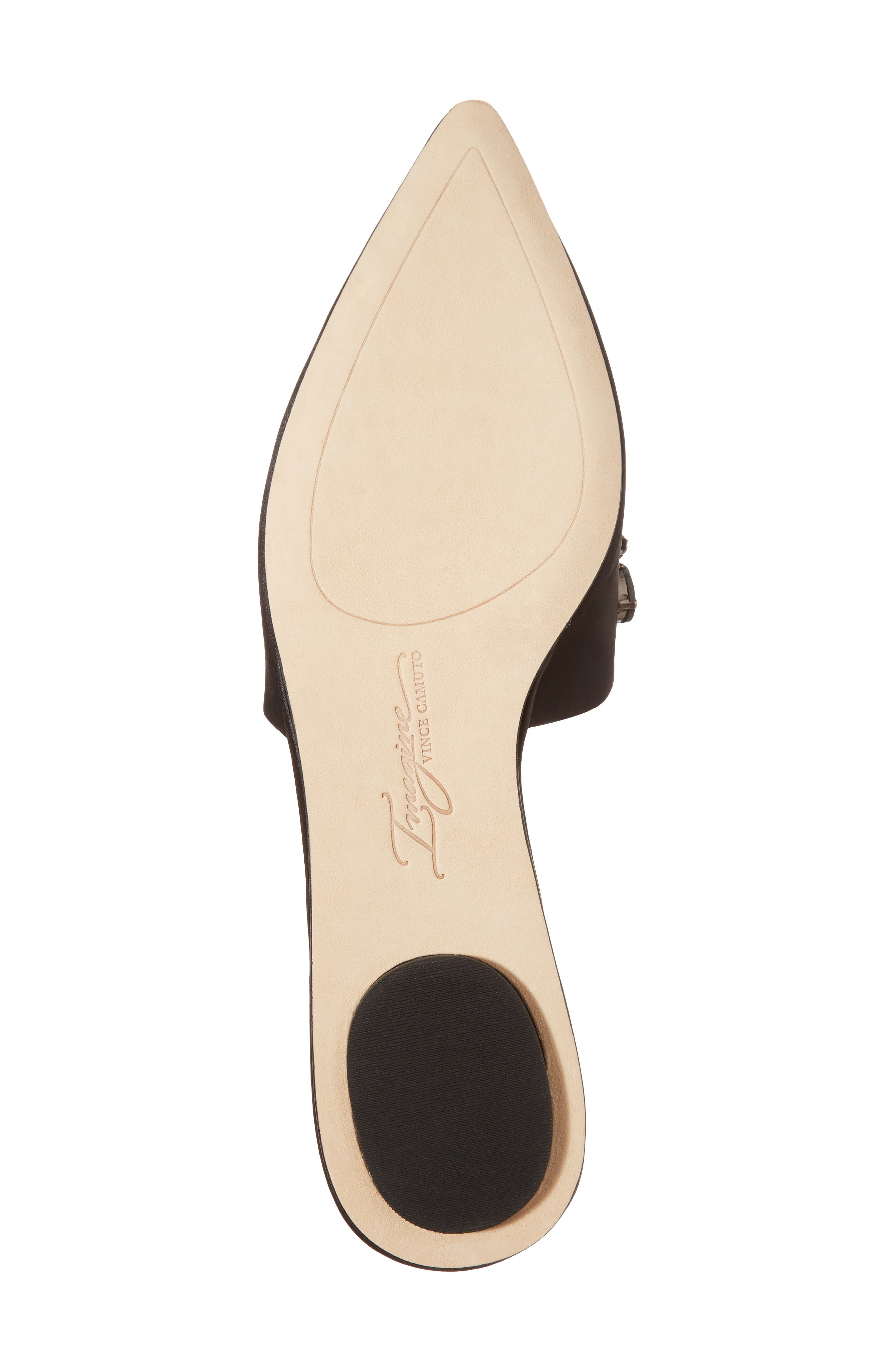 Alternate Image 6  - Imagine Vince Camuto Caide Embellished Mule (Women)