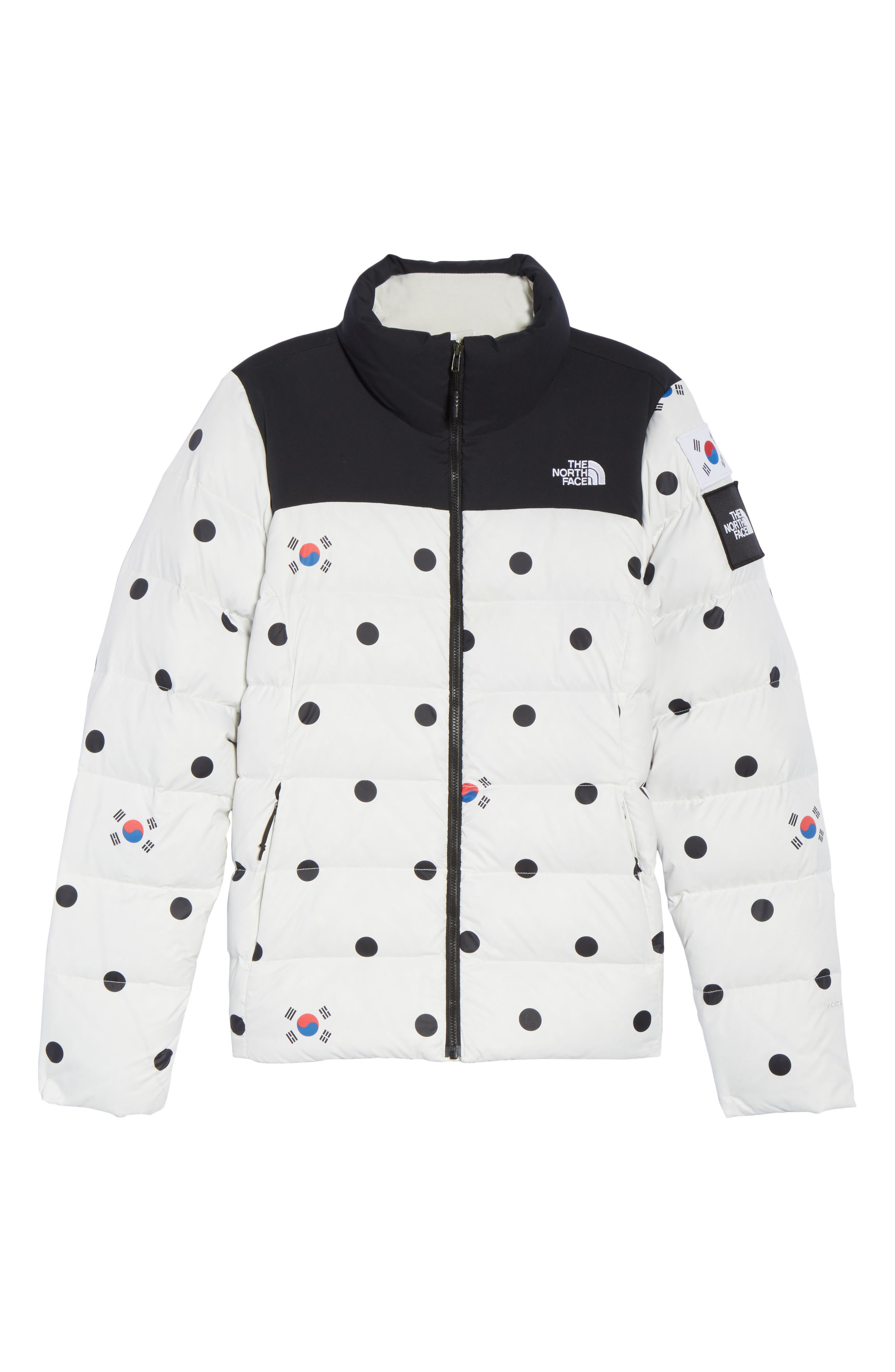 Alternate Image 6  - The North Face International Collection Nuptse 700-Fill Power Down Puffer Jacket