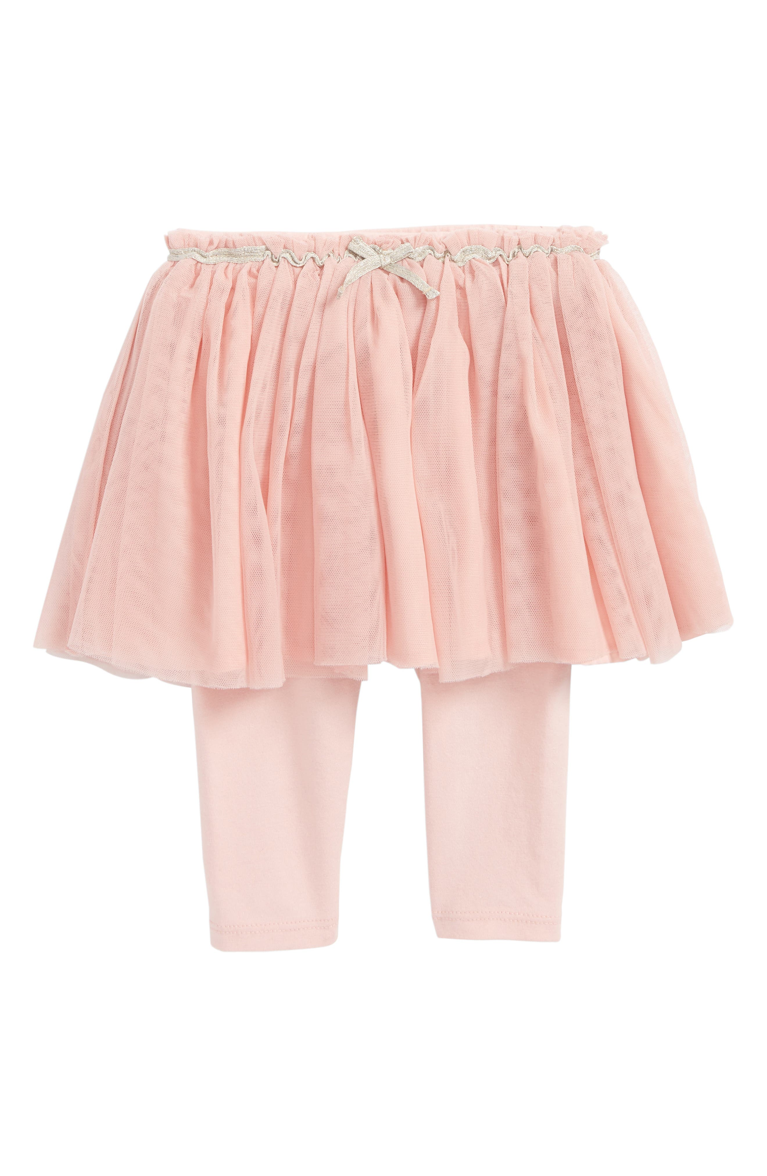 Tucker + Tate Tutu Leggings (Baby Girls)